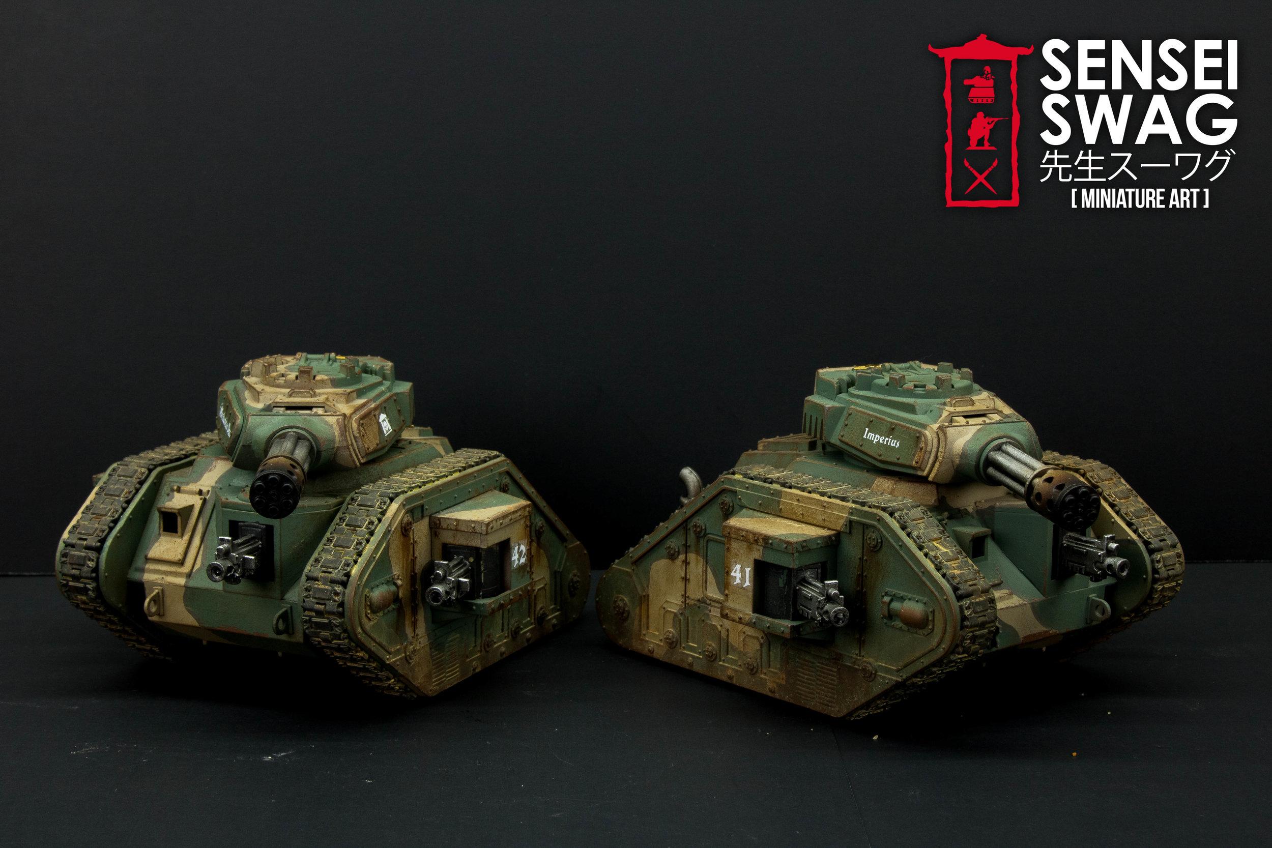 Cadian Armored Company Leman Russ 40k Tanks-3.jpg