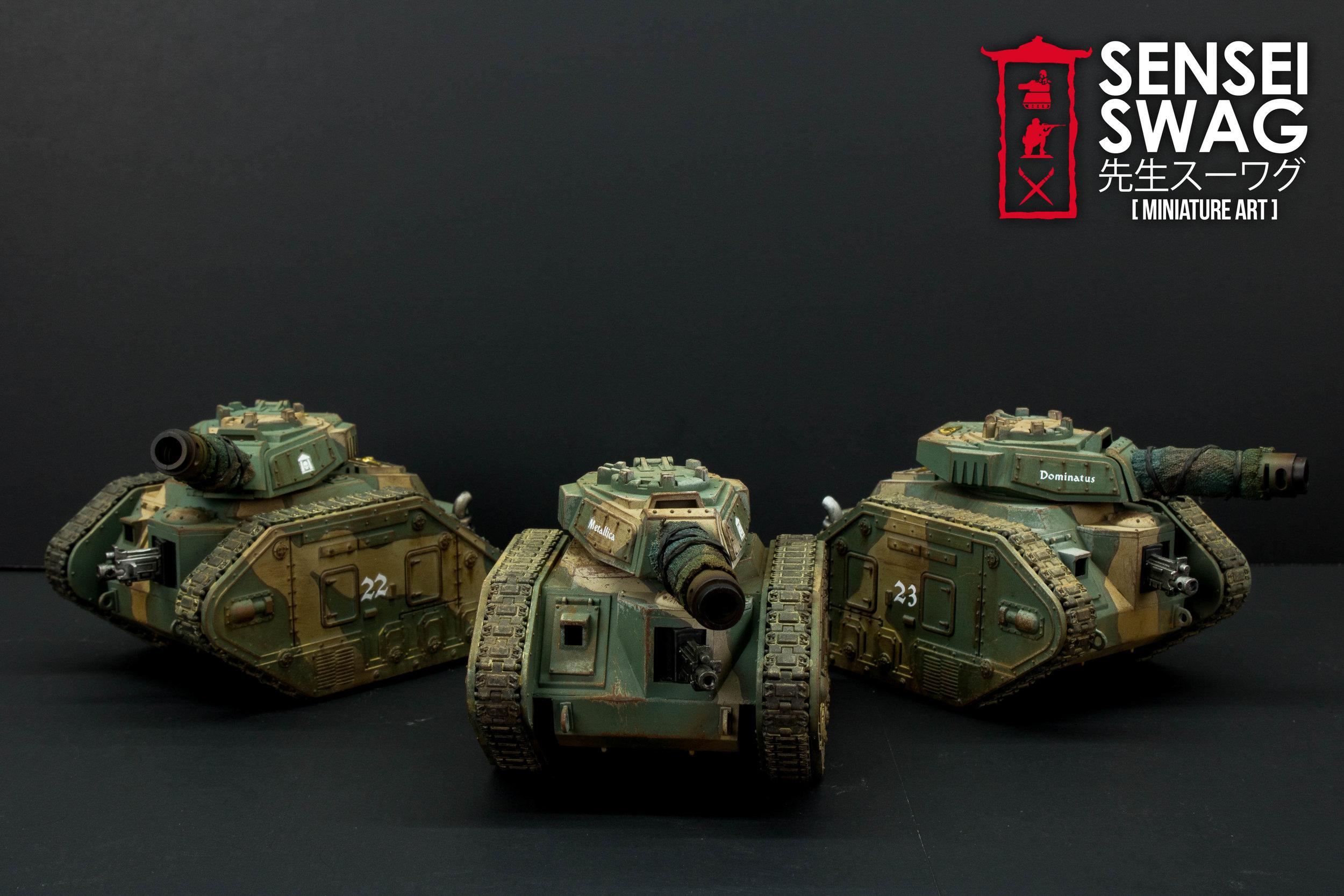 Cadian Armored Company Leman Russ 40k Tanks-4.jpg