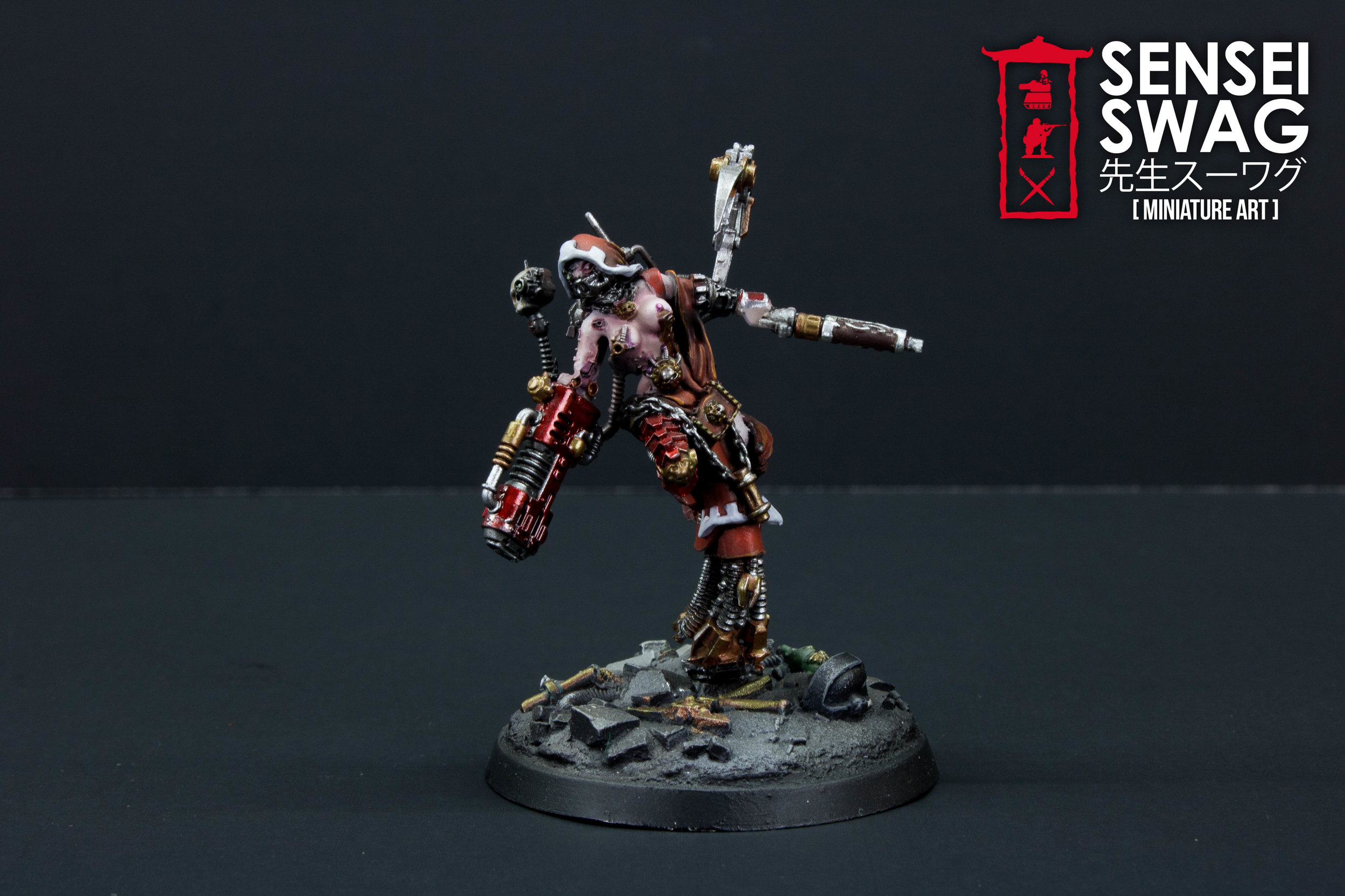 Adeptus Mechanicus War Convocation 40k Ad Mech Gloss Chrome Red-11.jpg