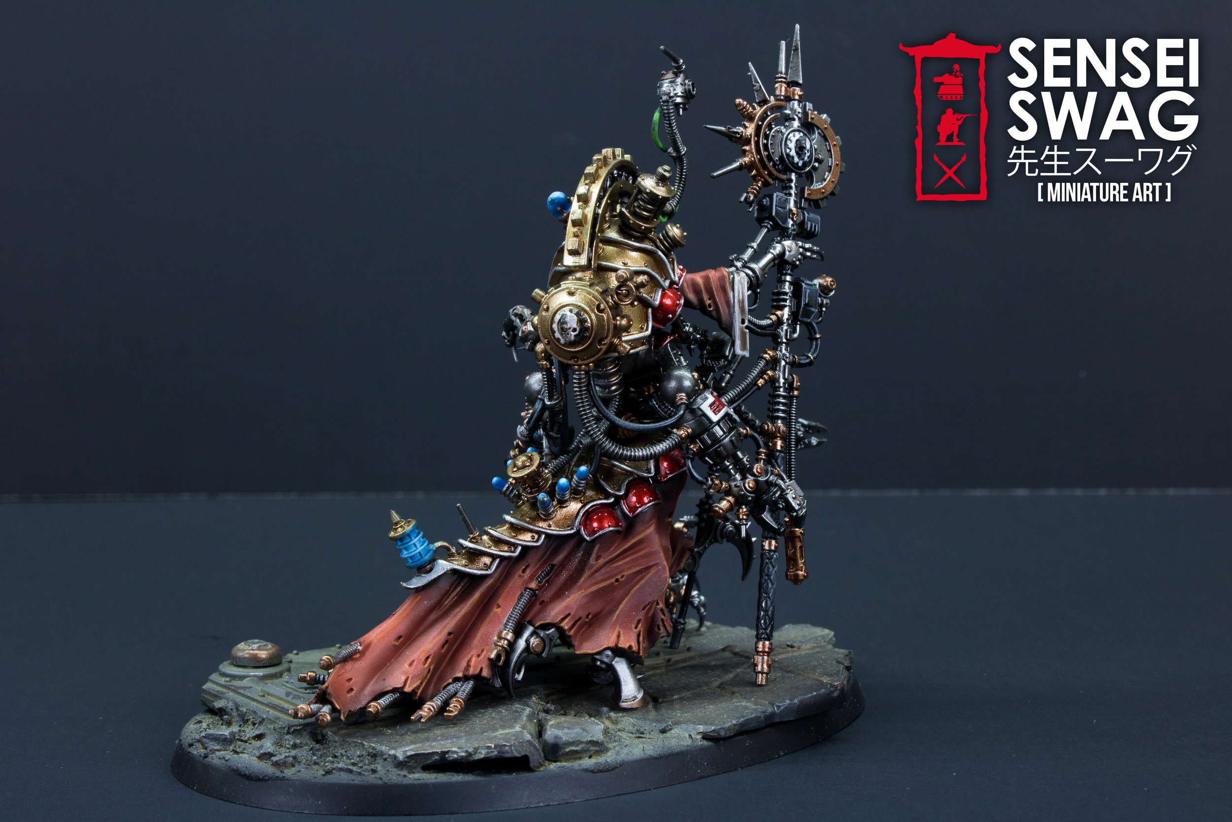 Adeptus Mechanicus War Convocation 40k Ad Mech Gloss Chrome Red-13.jpg