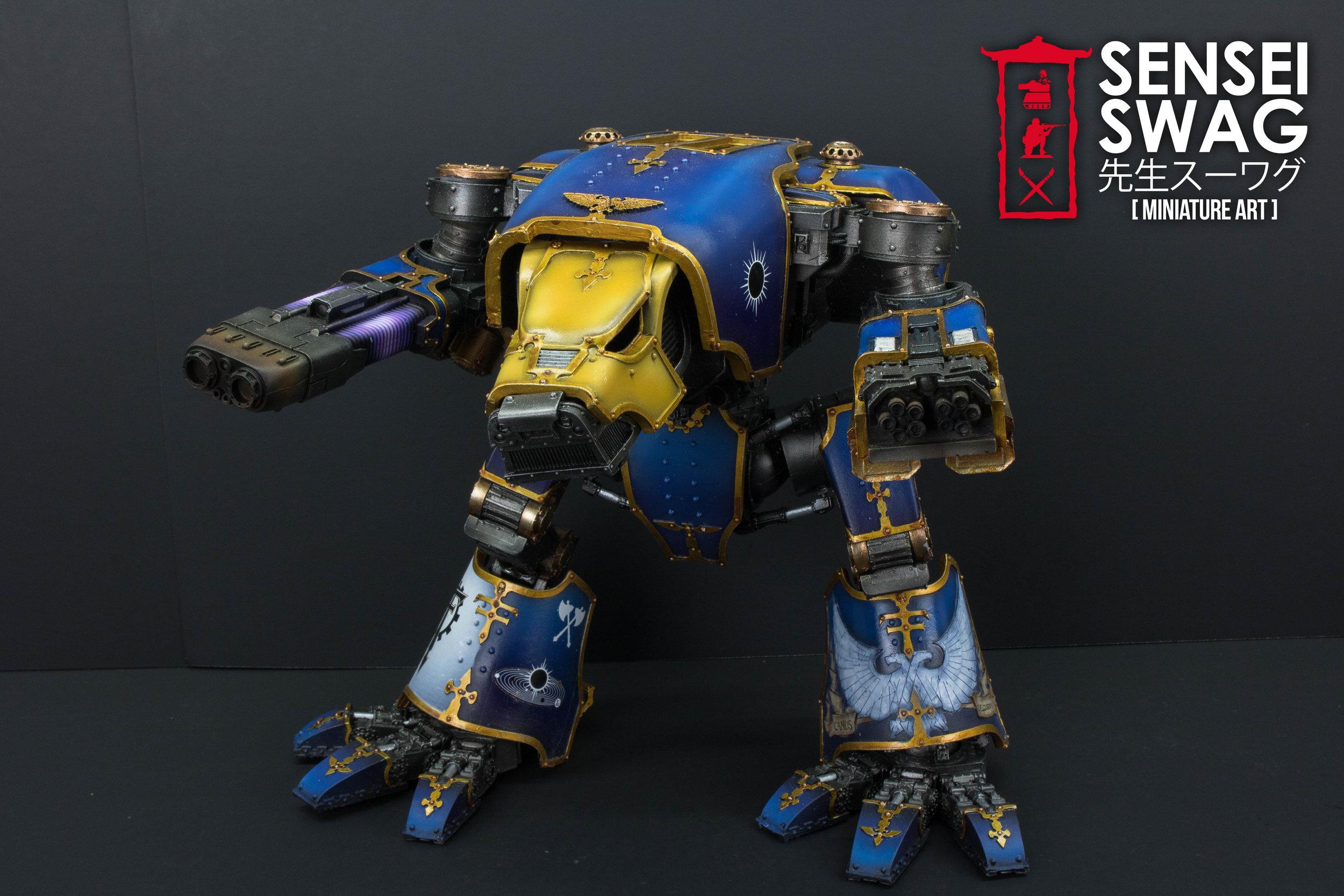 Legio Astorum Warhound Titan Imperial Knights 40k-3.jpg