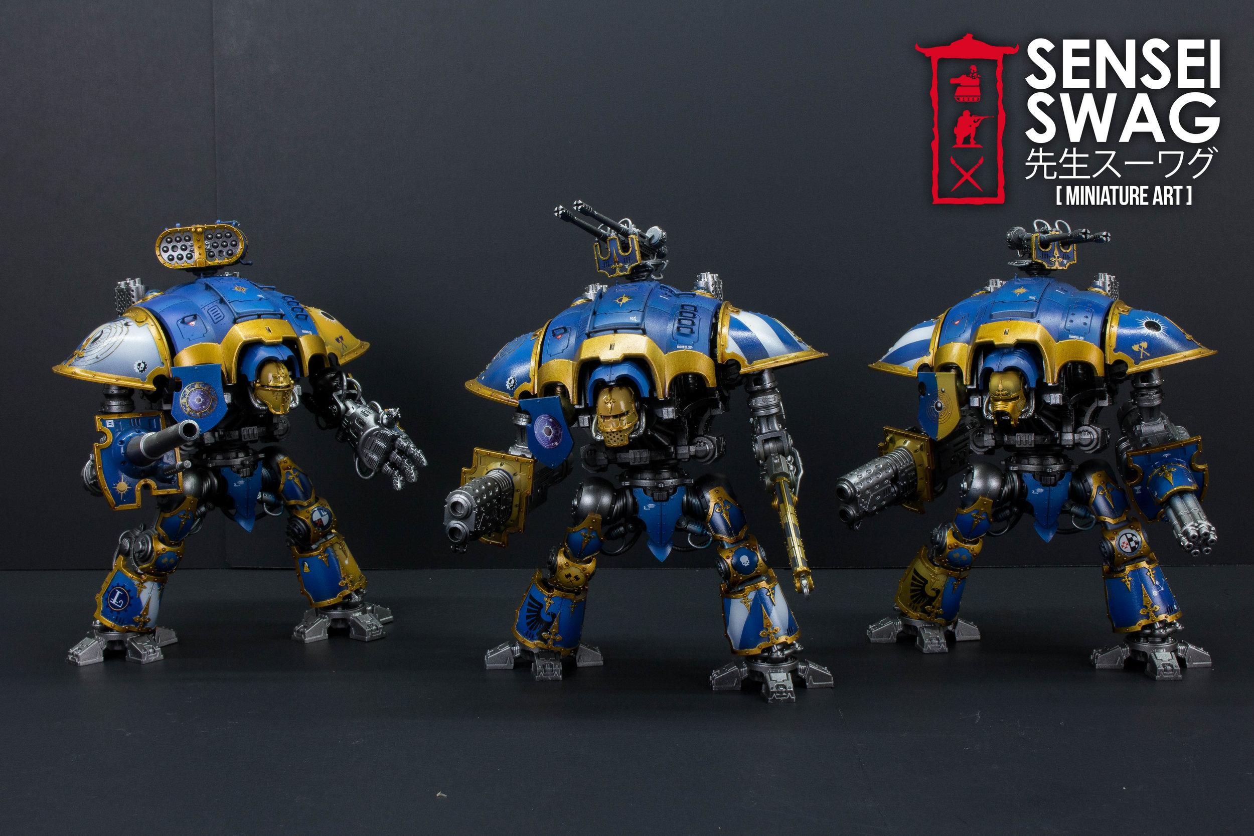 Legio Astorum Warhound Titan Imperial Knights 40k-5.jpg