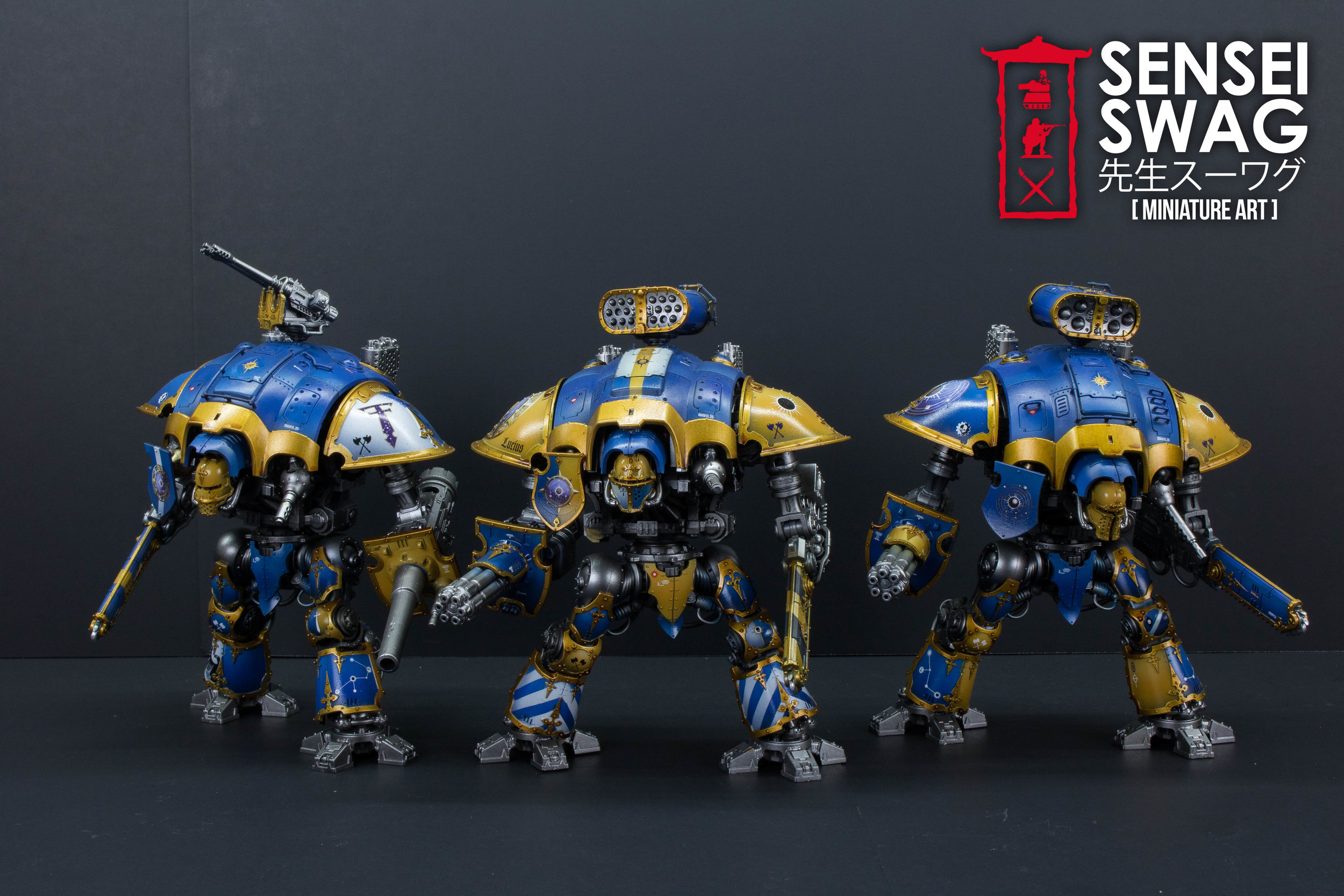 Legio Astorum Warhound Titan Imperial Knights 40k-6.jpg