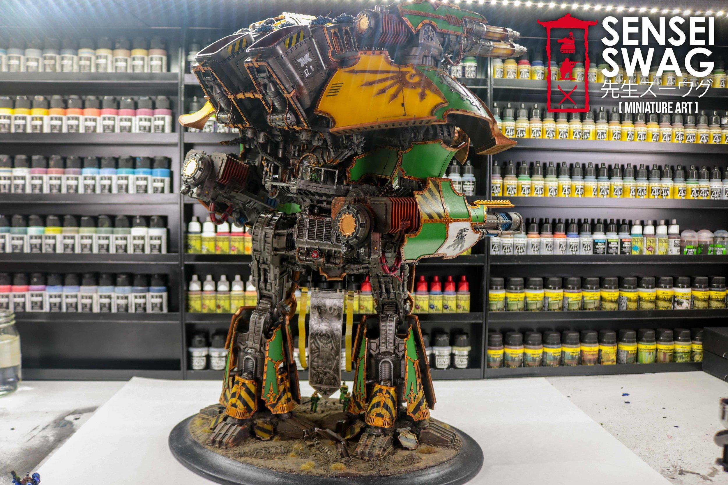 Legio Astraman Warlord Titan Forgeworld Warhammer 40k 30k-4.jpg