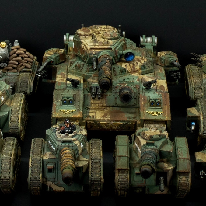CADIAN ARMOURED