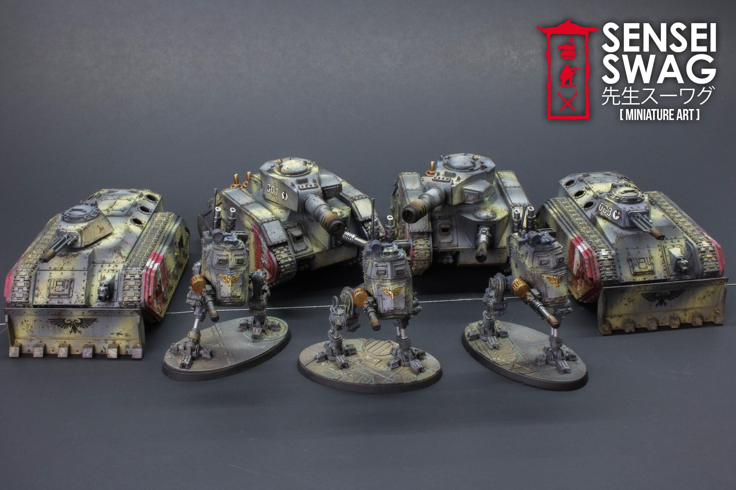 Steel Legion Tanks Chimera Leman Russ Sentinel-1.jpg