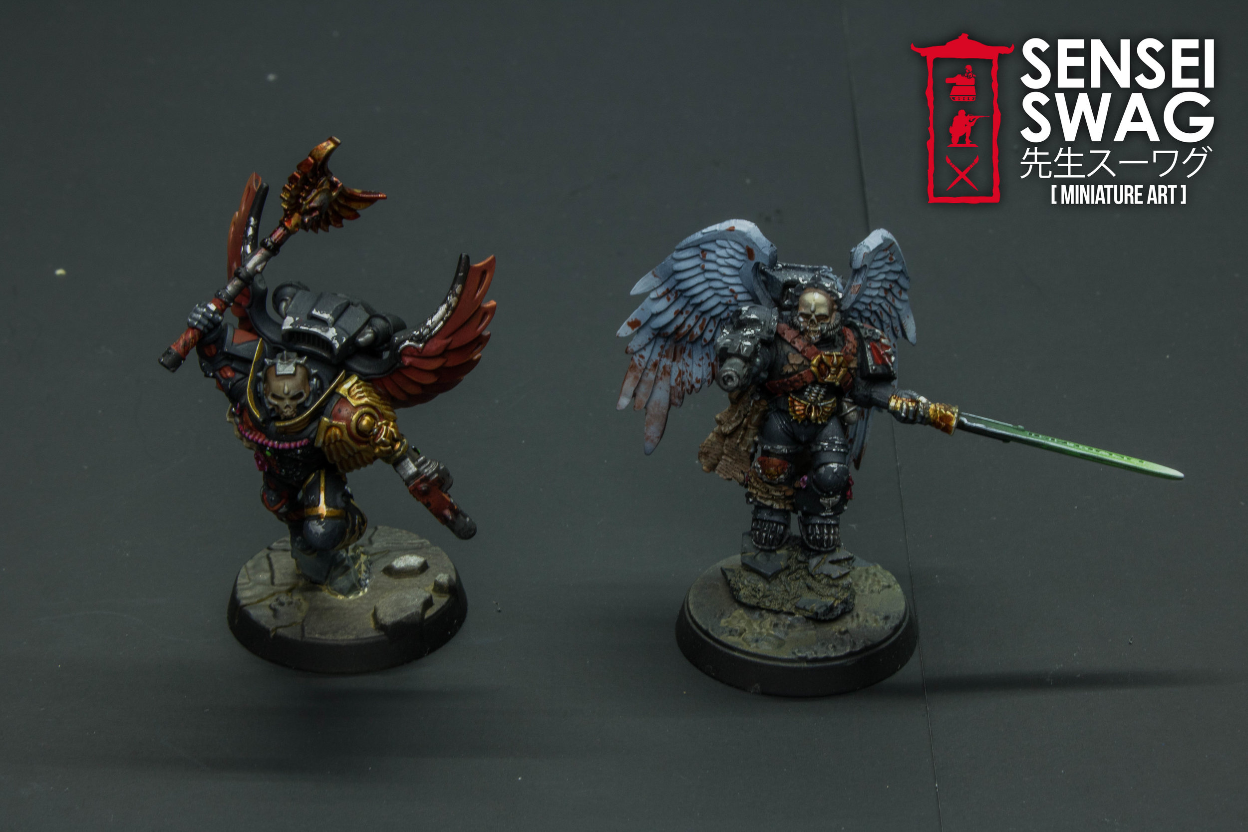 Blood Angels Death Company Snaguinary Guard Baal Predator-25.jpg