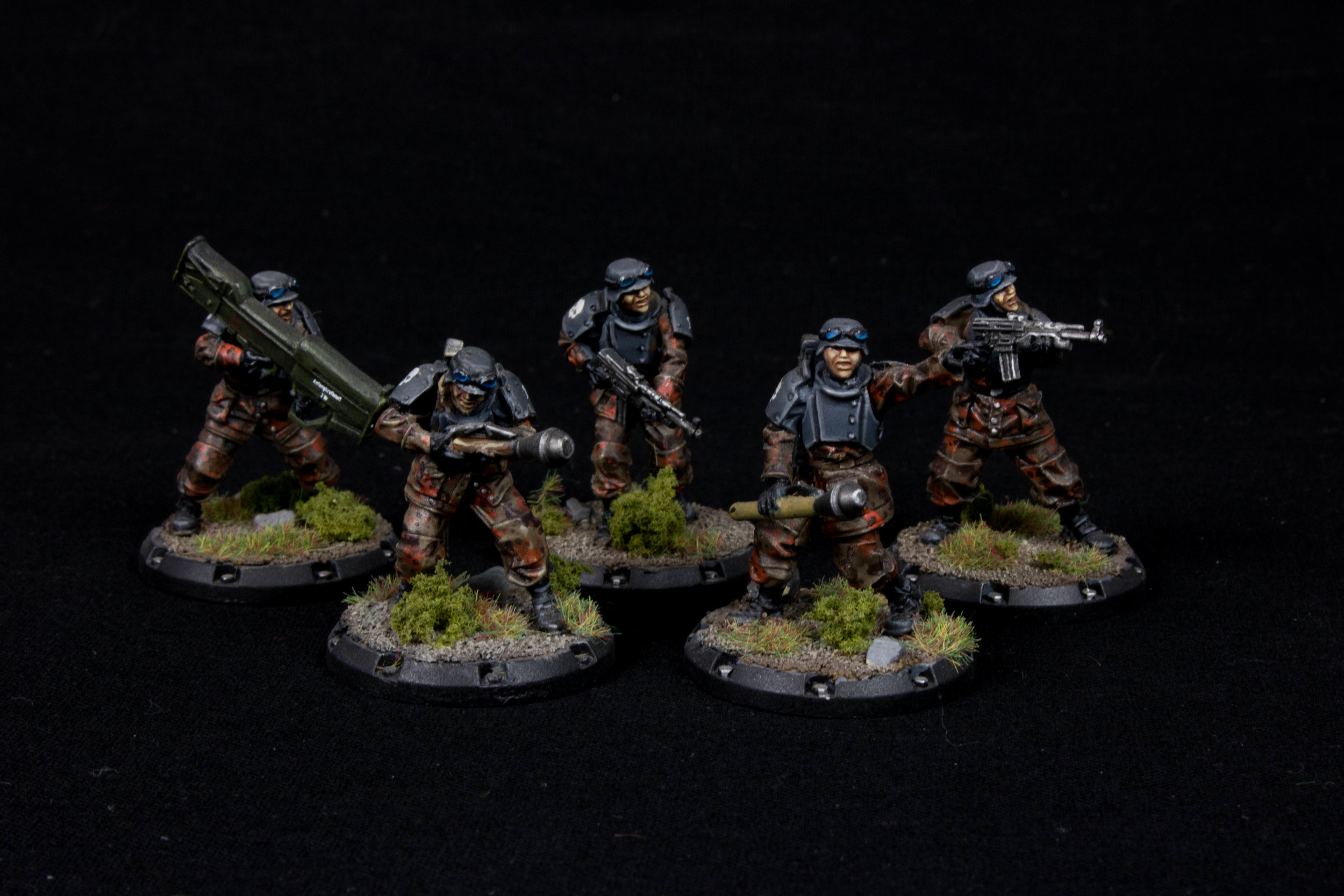 Dust Tactics WWII Warfare Germans Americans Axis Allies Bolt Action 28mm Alternate WWII-11.jpg