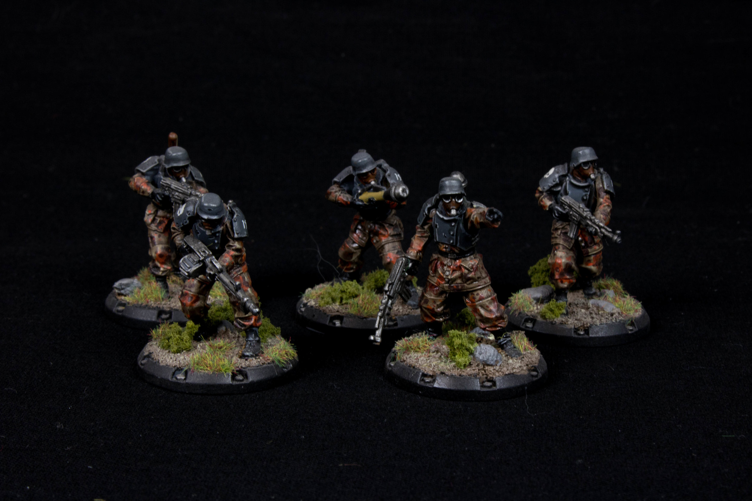 Dust Tactics WWII Warfare Germans Americans Axis Allies Bolt Action 28mm Alternate WWII-12.jpg