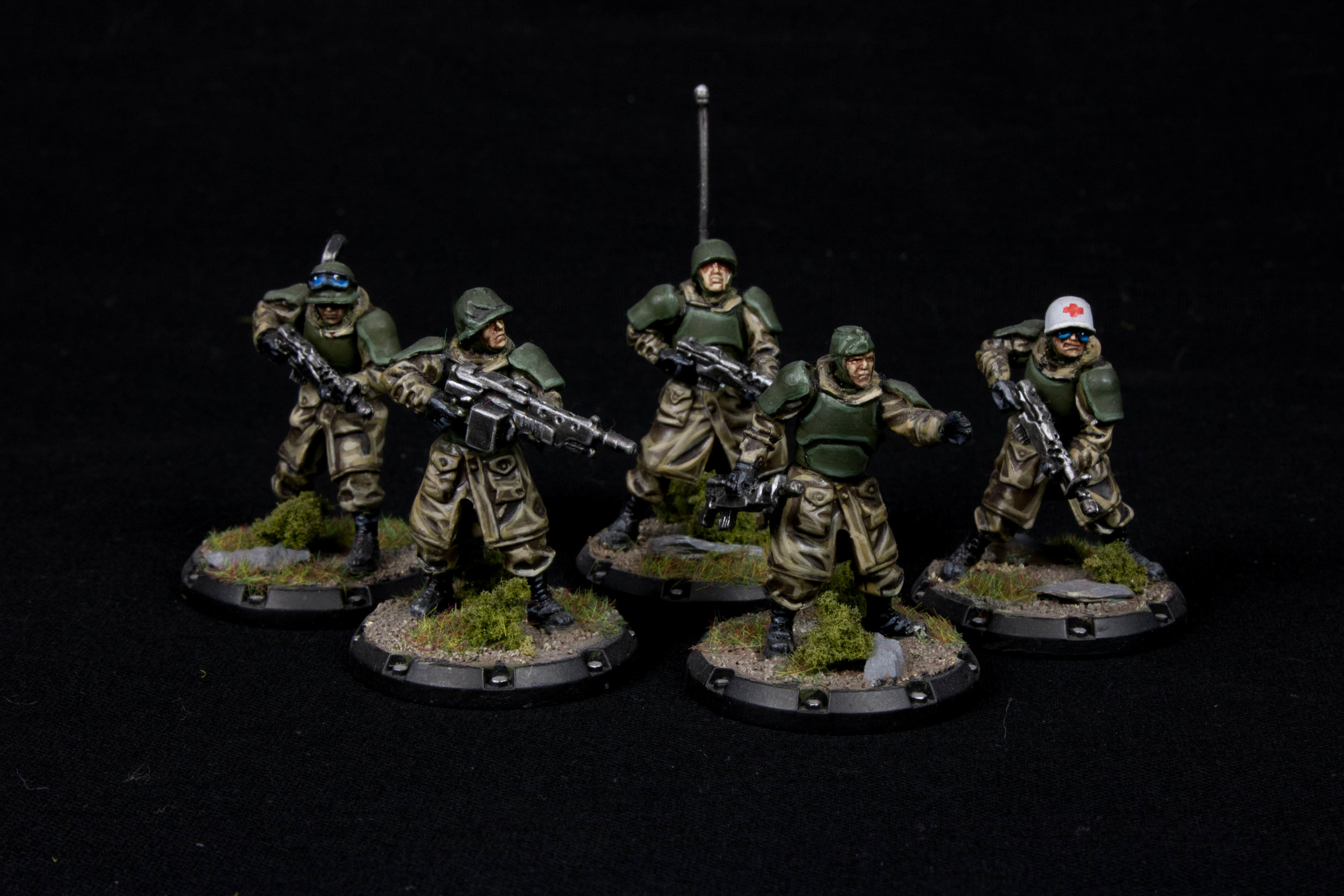 Dust Tactics WWII Warfare Germans Americans Axis Allies Bolt Action 28mm Alternate WWII-17.jpg