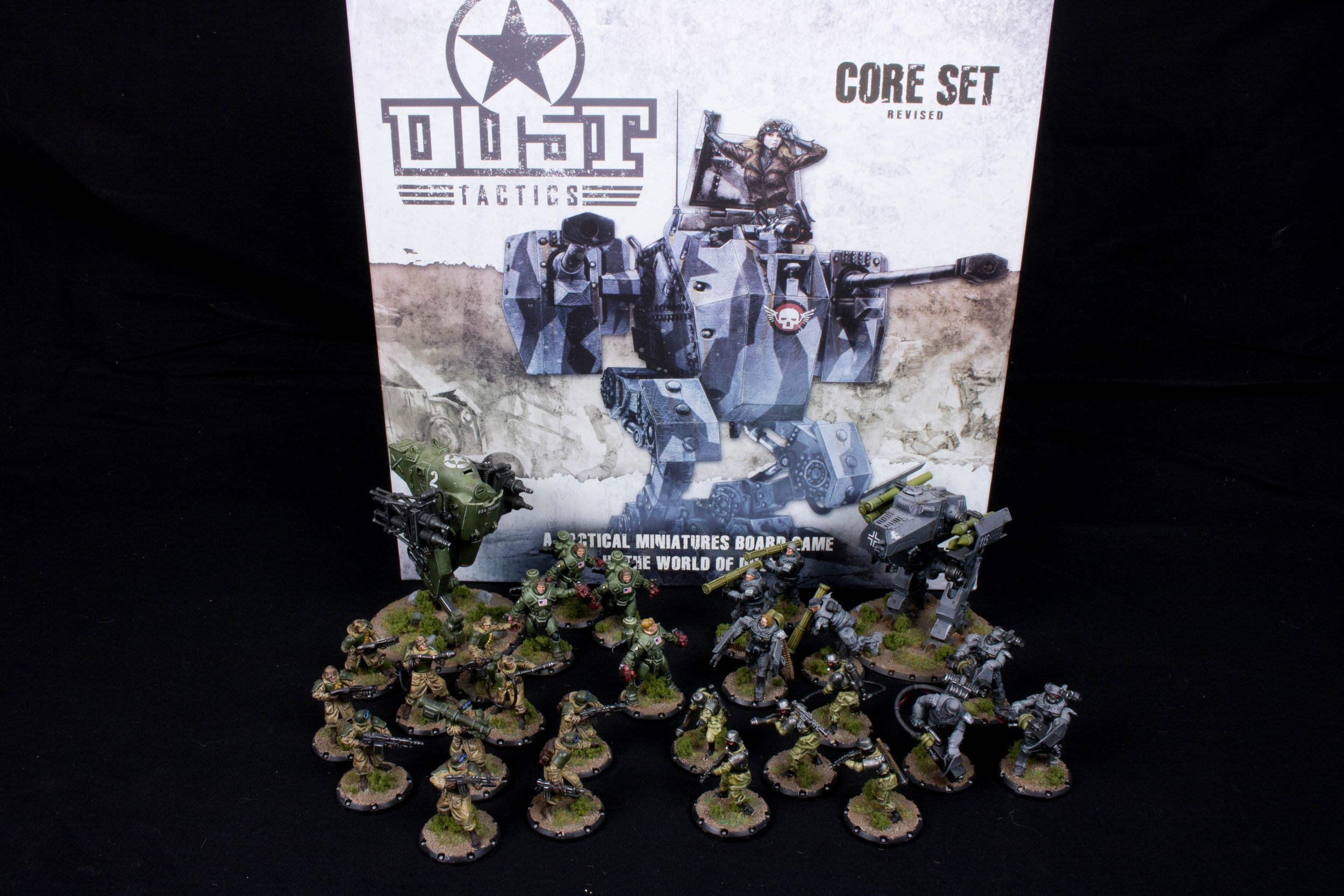 Dust Tactics WWII Warfare Germans Americans Axis Allies Bolt Action 28mm Alternate WWII-18.jpg