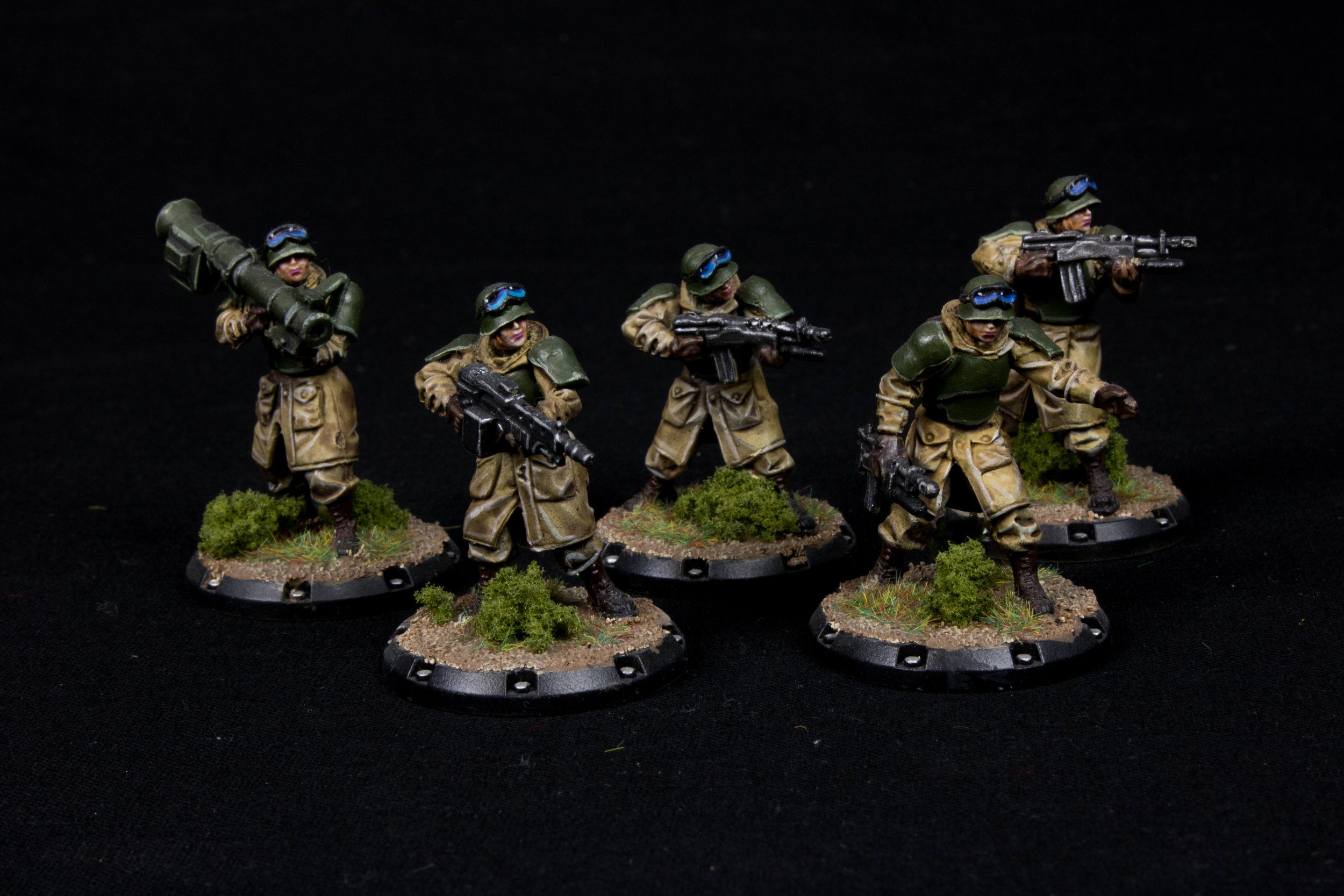 Dust Tactics WWII Warfare Germans Americans Axis Allies Bolt Action 28mm Alternate WWII-27.jpg