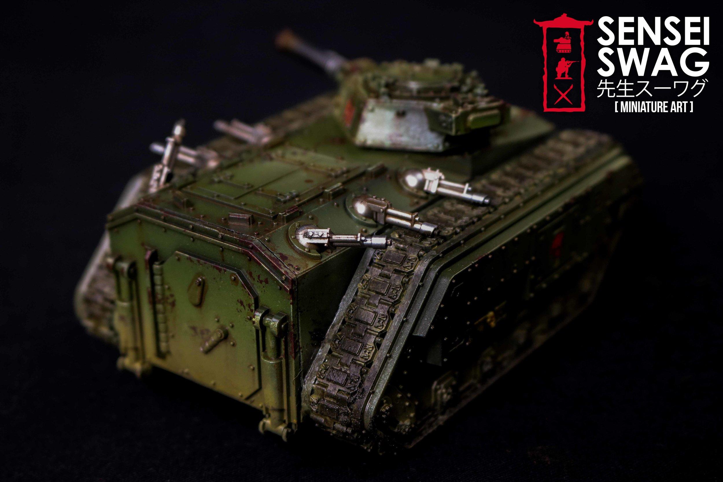 Soviet Russian Imperial Guard Warhammer 40k-3.jpg