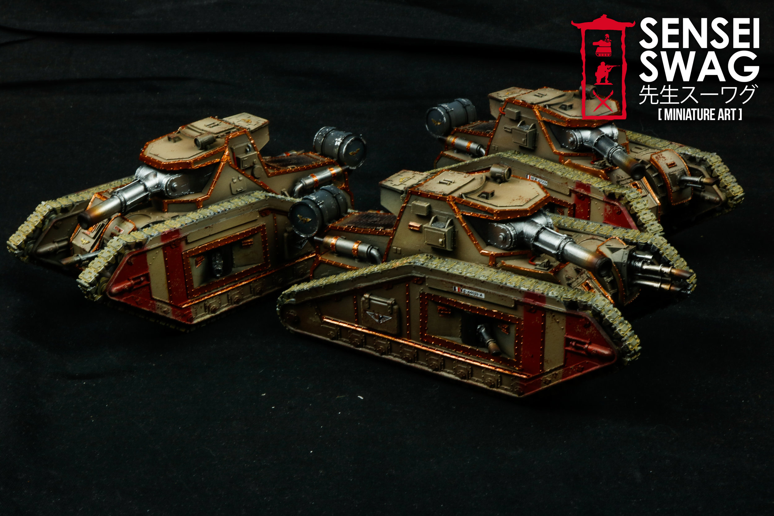 Vostroyan Heavy Tanks Armor Malcador Dracosan Medusa-3.jpg