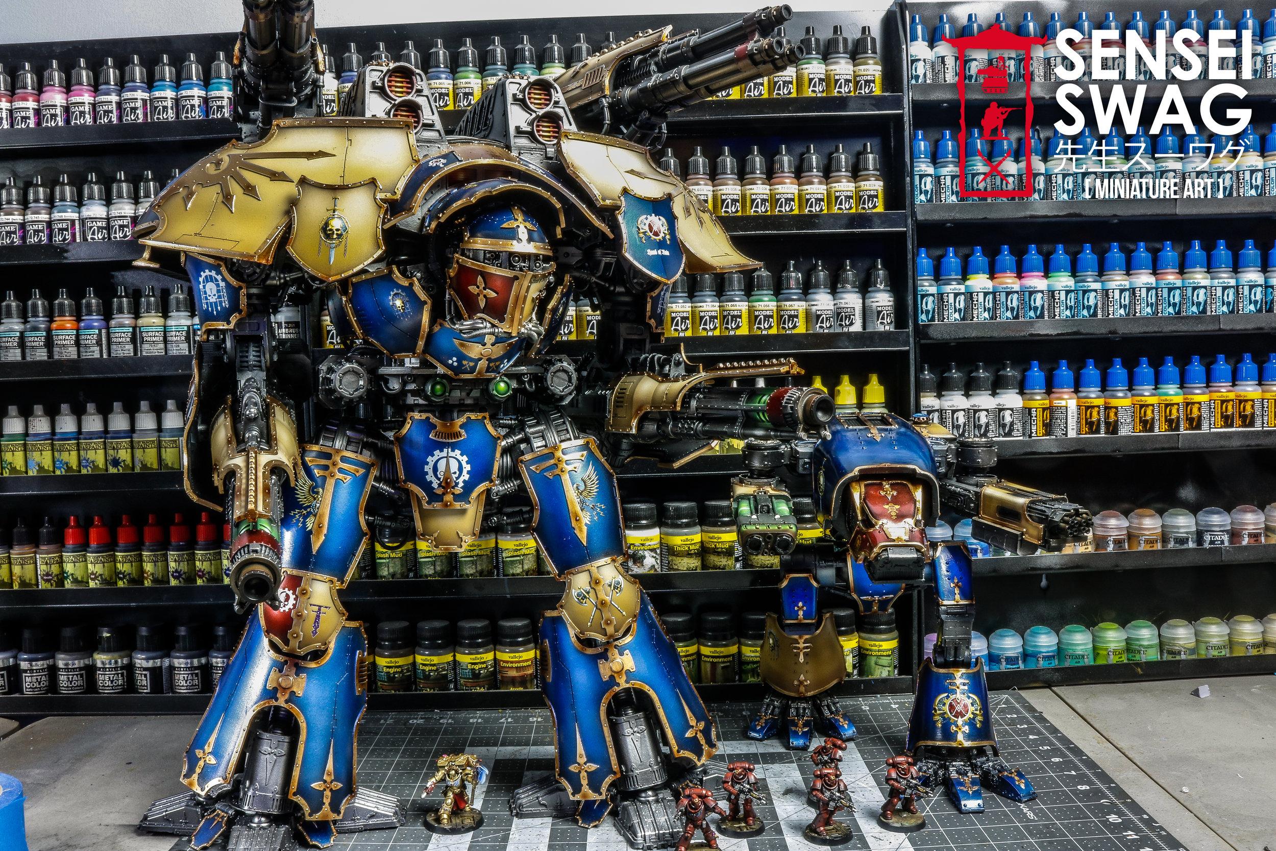 Legio Fulmins Warlord Warhound Titan Forgeworld 40k-3.jpg