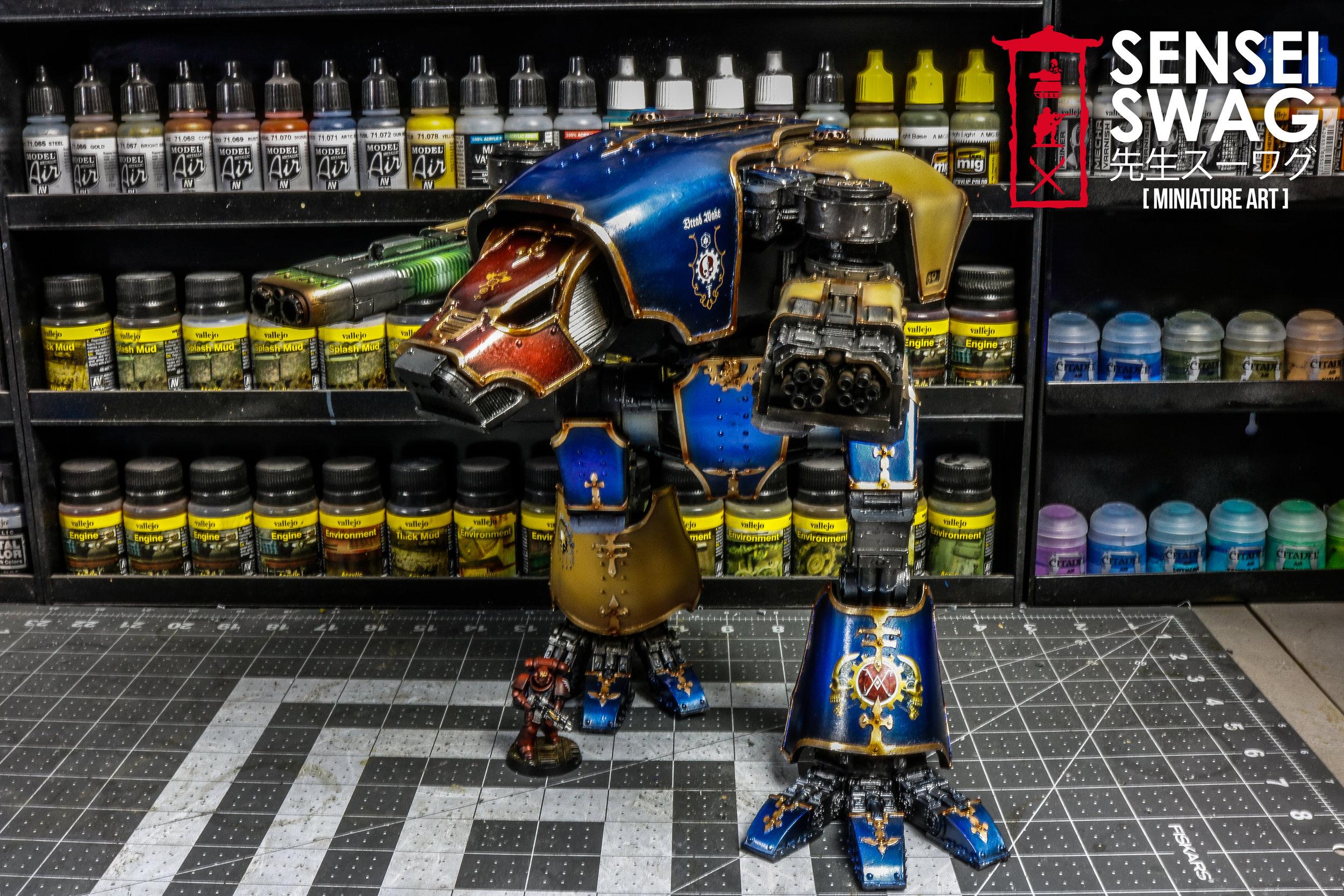 Legio Fulmins Warlord Warhound Titan Forgeworld 40k-1.jpg
