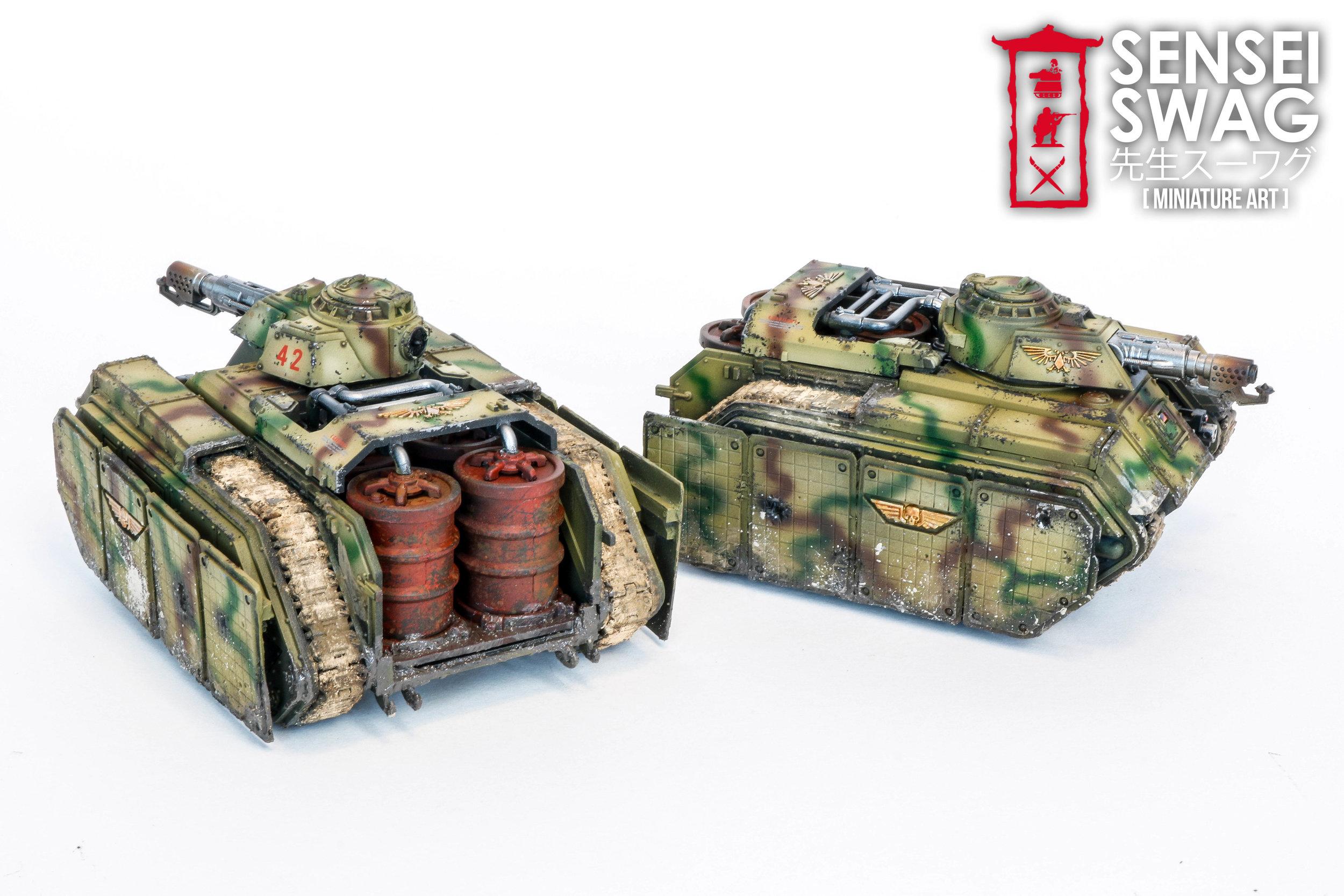 Imperial Guard Astra Militarum Camo Camoflauge Hellhound Artemia German WWII-2.jpg