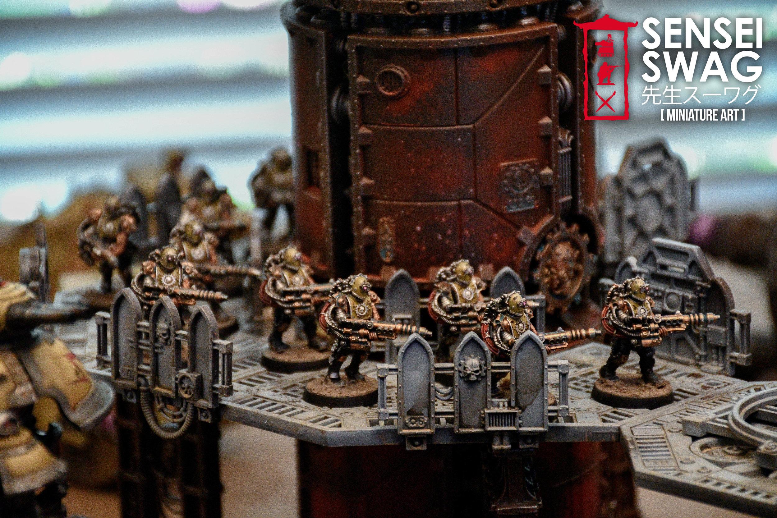 40k Sector Mechanicus Desert Game Board Table Terrain -4.jpg