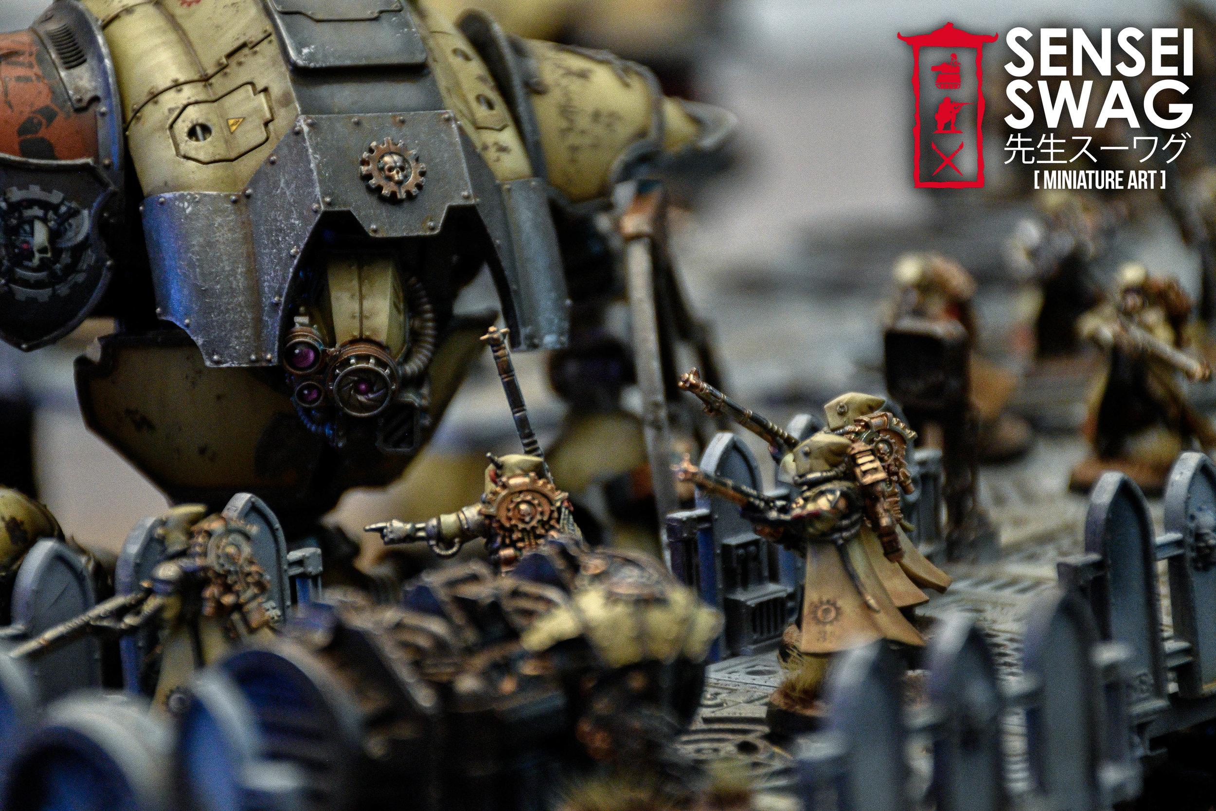 40k Sector Mechanicus Desert Game Board Table Terrain -5.jpg