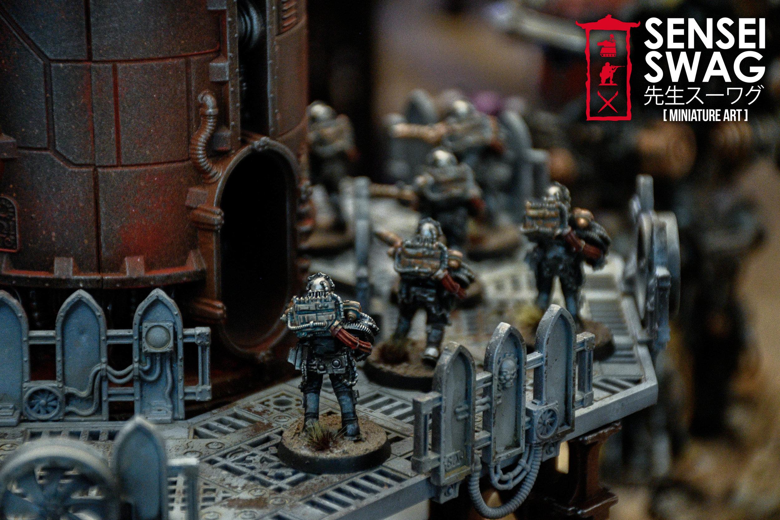 40k Sector Mechanicus Desert Game Board Table Terrain -6.jpg