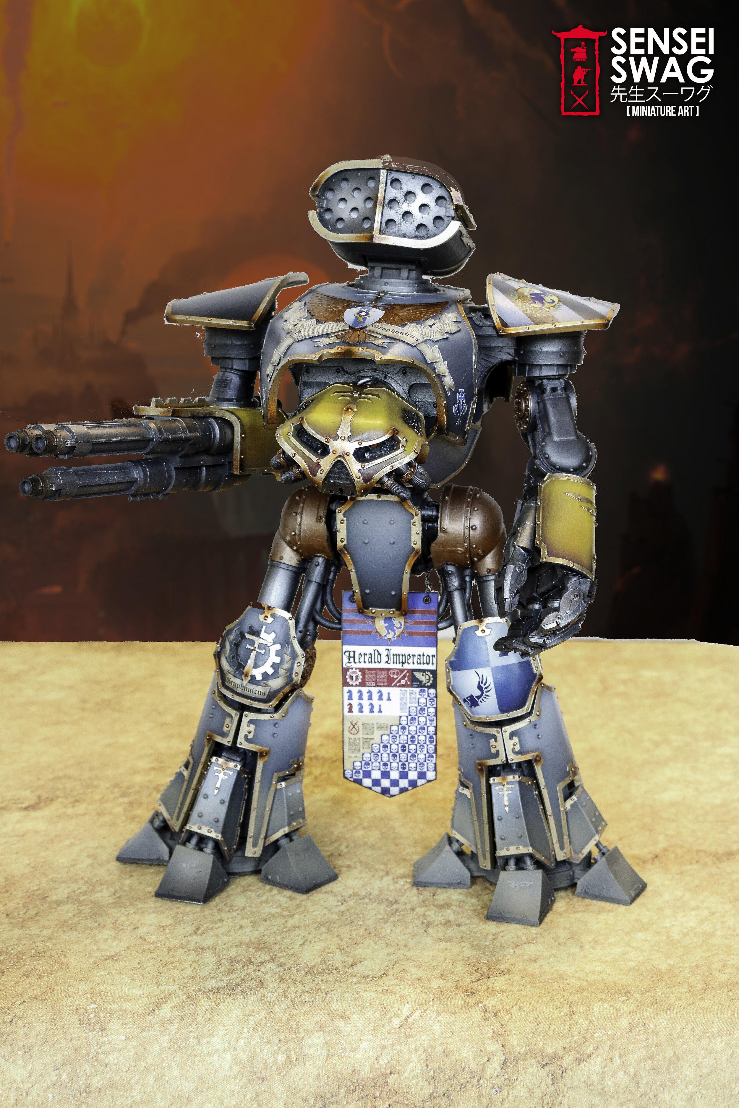 40k Titan Maniple Legio Gryphonicus Warlord Adeptus Titanicus Final-1.jpg