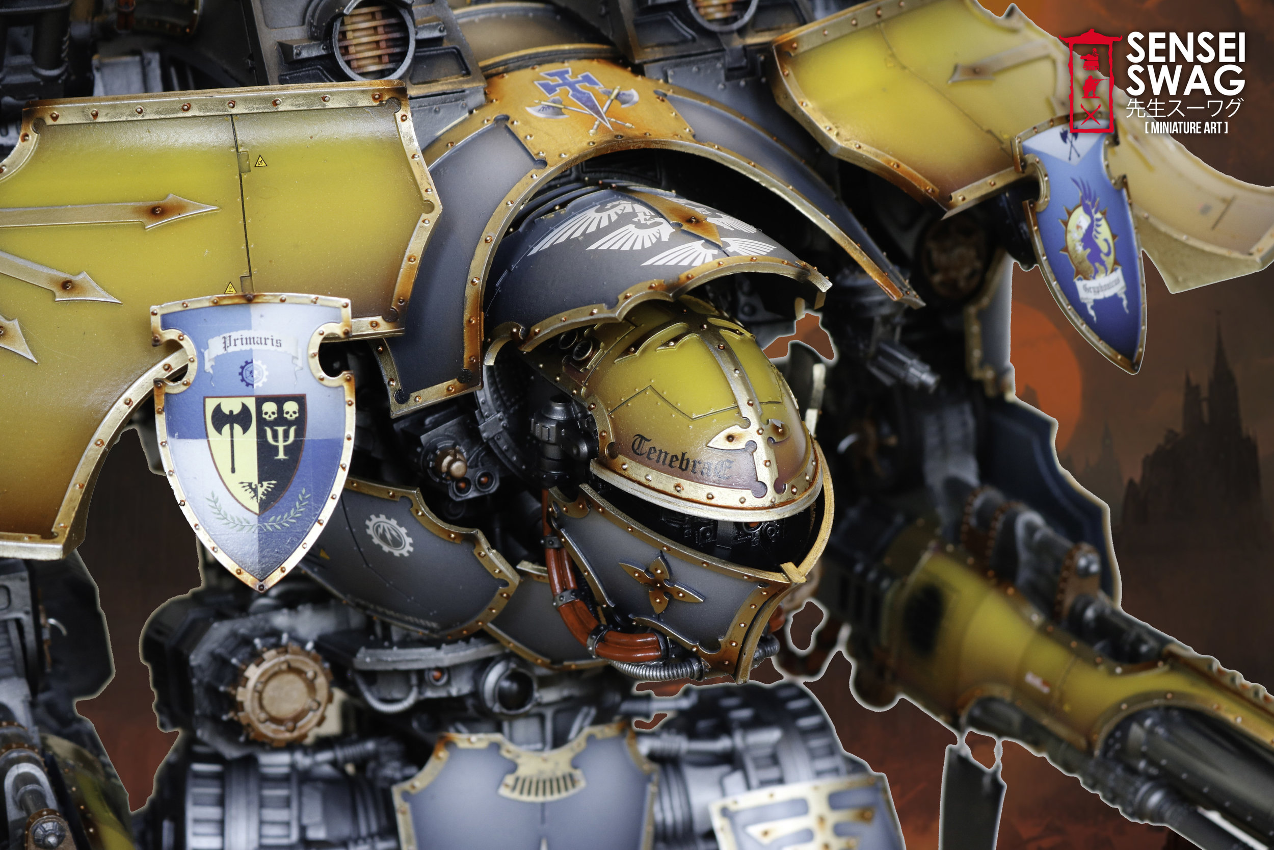 40k Titan Maniple Legio Gryphonicus Warlord Adeptus Titanicus Final-6.jpg