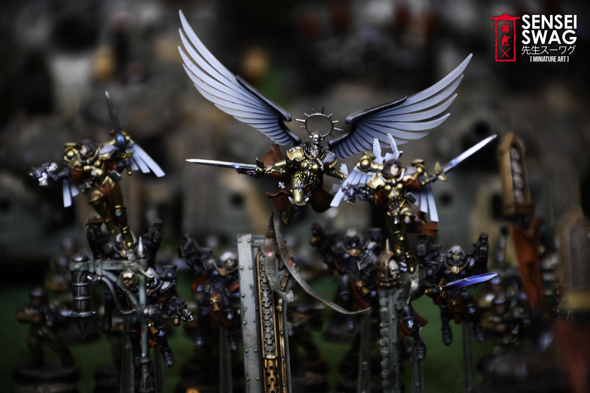 Biggest 40k Apocalypse Army Warlord Titan Maniple-3.jpg