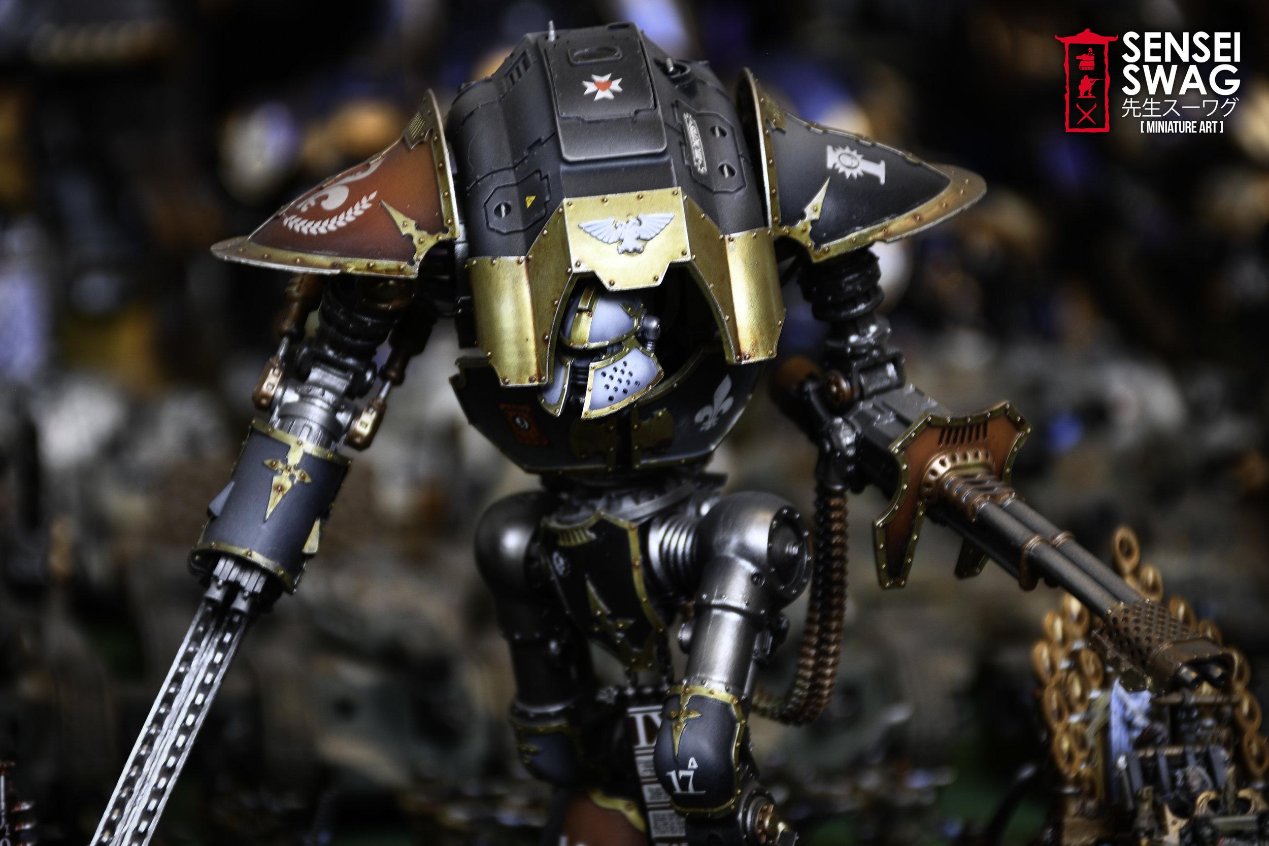 Biggest 40k Apocalypse Army Warlord Titan Maniple-4.jpg