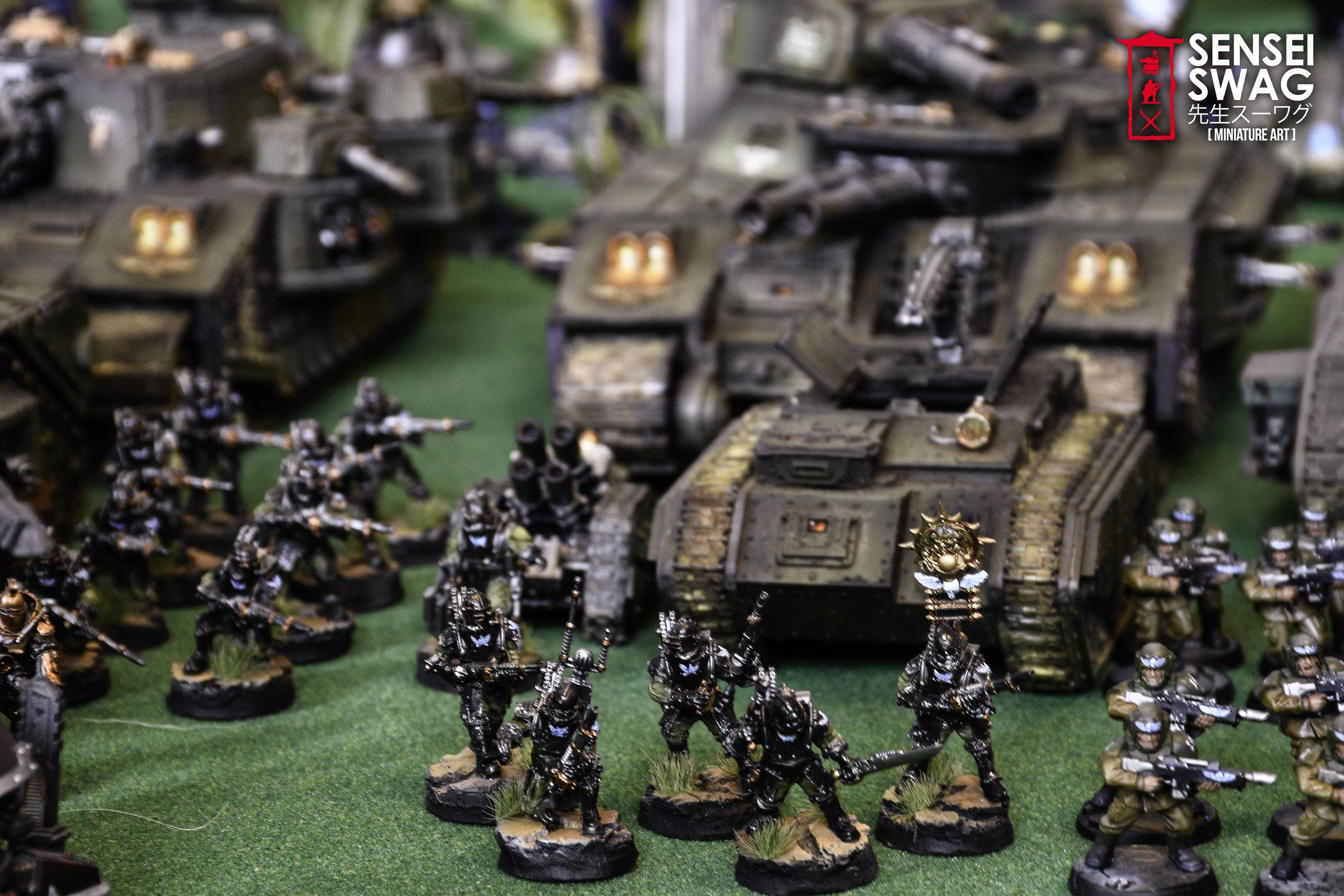 Biggest 40k Apocalypse Army Warlord Titan Maniple-9.jpg