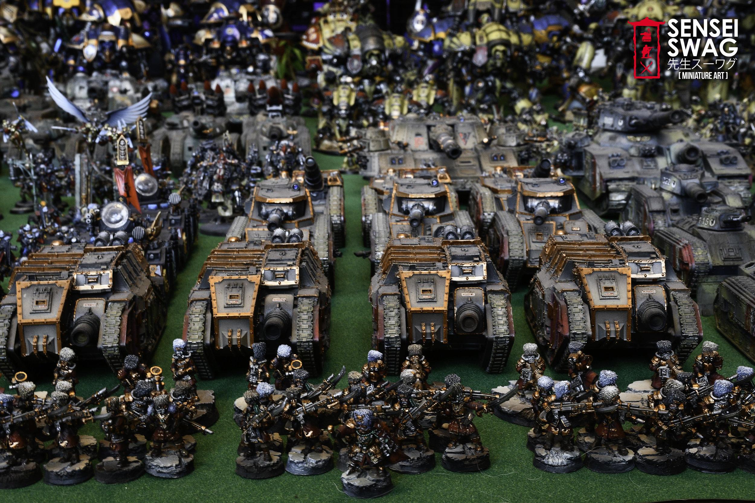 Biggest 40k Apocalypse Army Warlord Titan Maniple-17.jpg