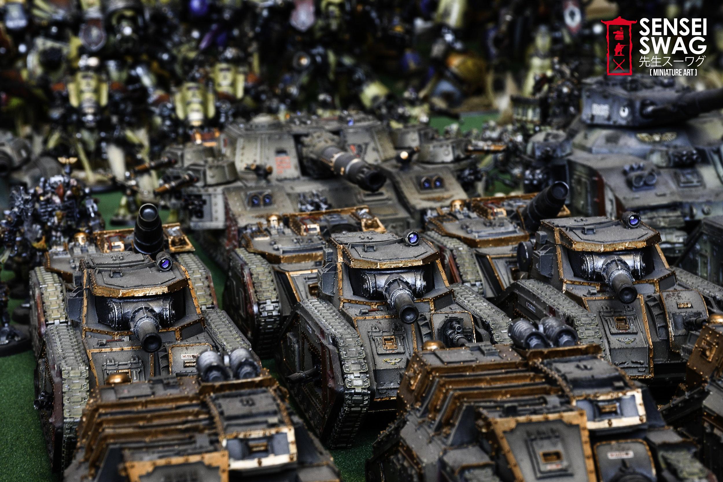 Biggest 40k Apocalypse Army Warlord Titan Maniple-18.jpg