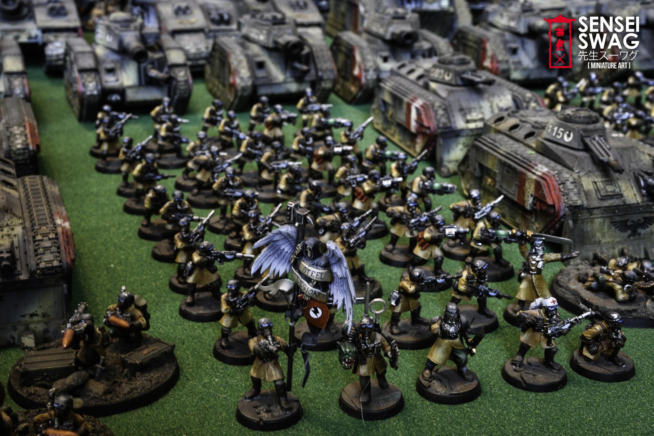 Biggest 40k Apocalypse Army Warlord Titan Maniple-19.jpg