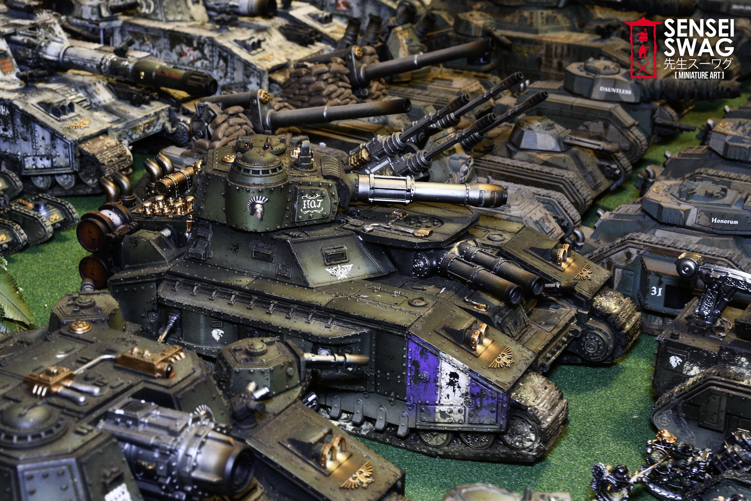 Biggest 40k Apocalypse Army Warlord Titan Maniple-21.jpg