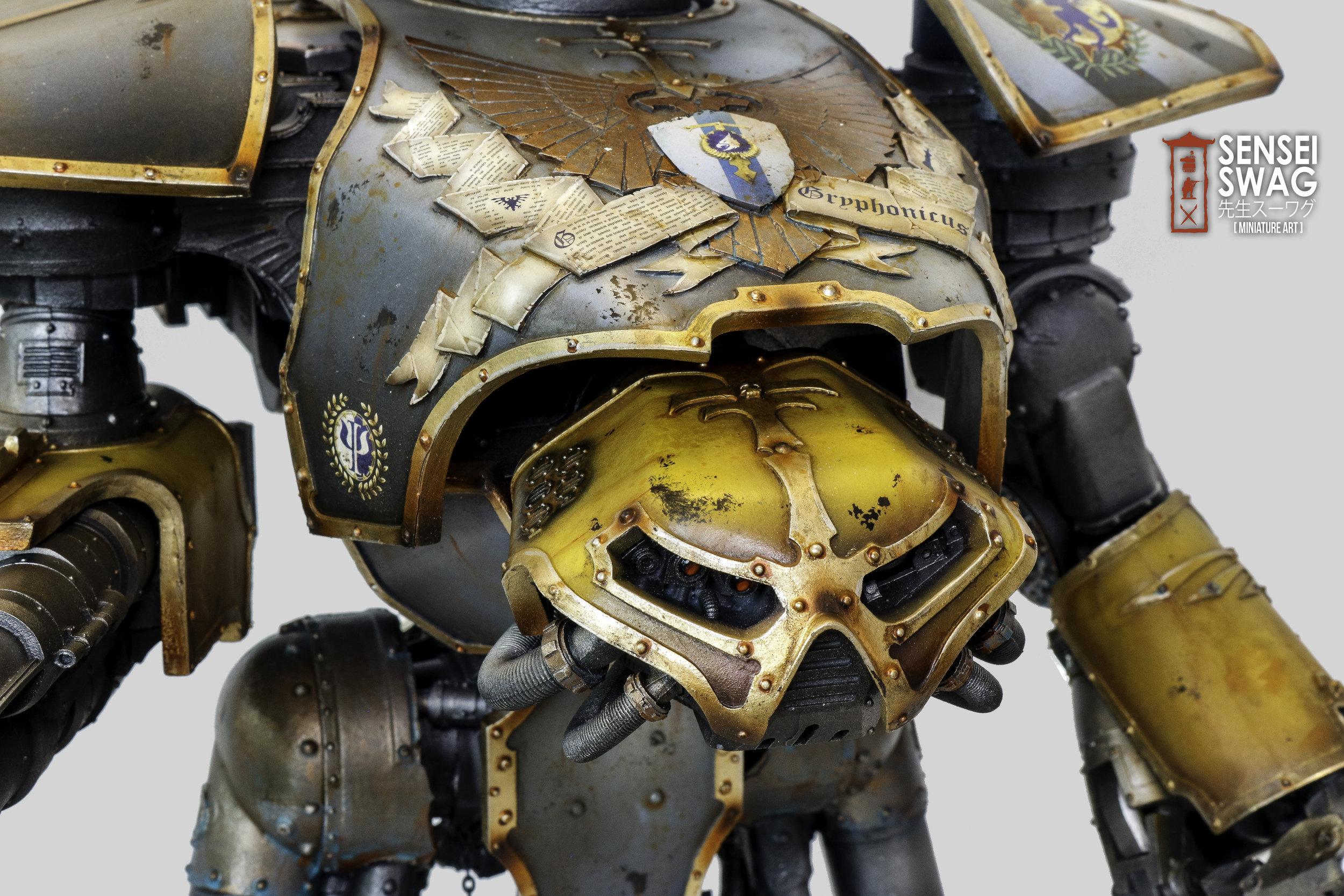 Watermark Legio Gryphonicus Titans Weathered Reaver Warhound-3.jpg