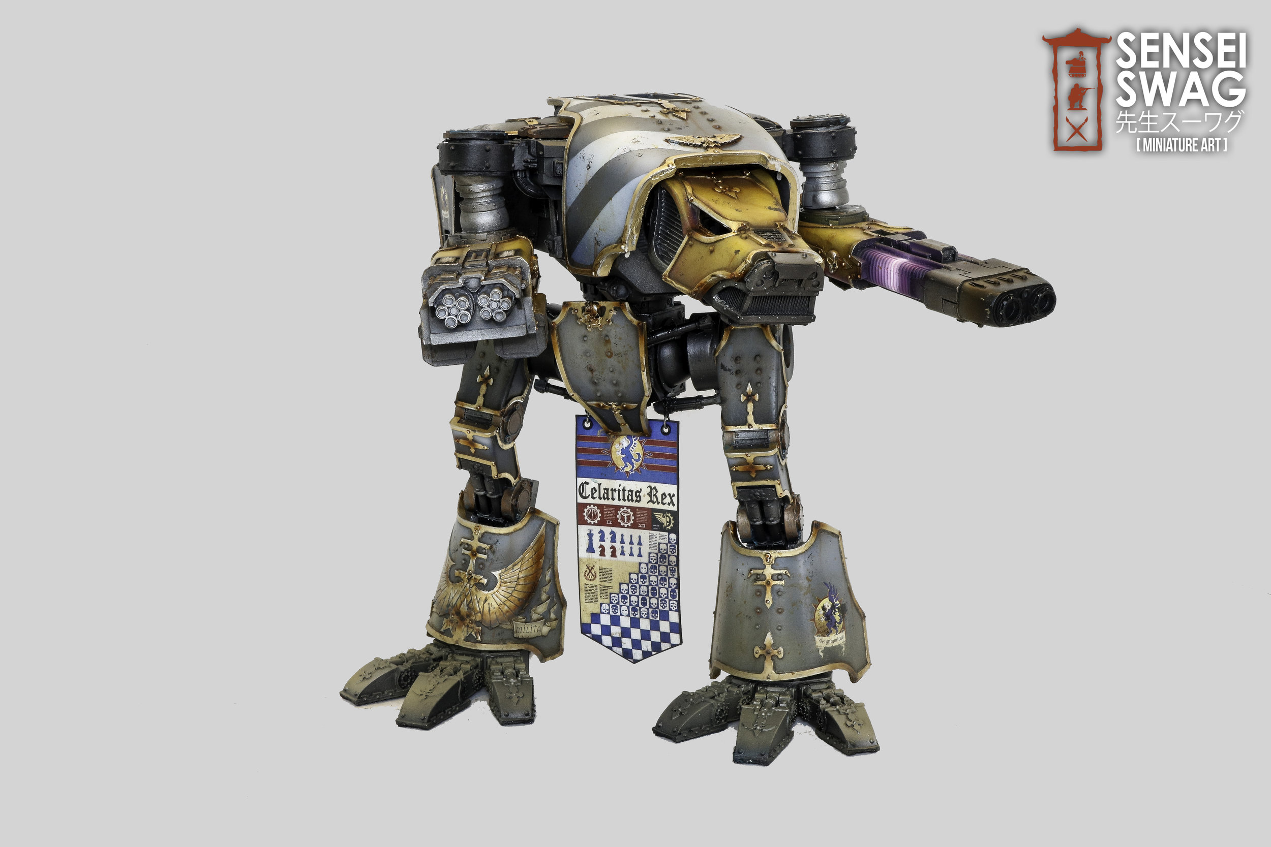 Watermark Legio Gryphonicus Titans Weathered Reaver Warhound-1.jpg