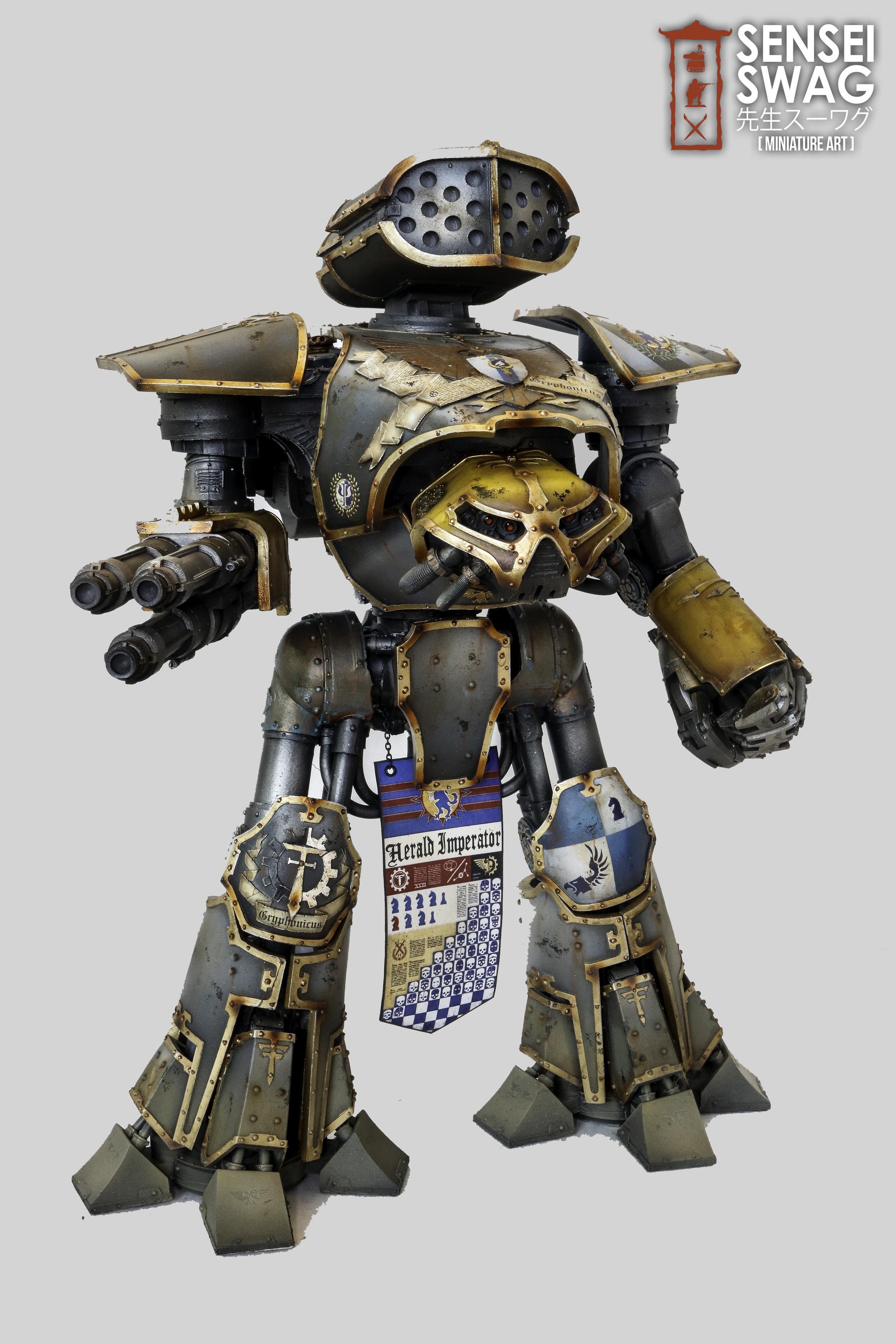 Watermark Legio Gryphonicus Titans Weathered Reaver Warhound-2.jpg