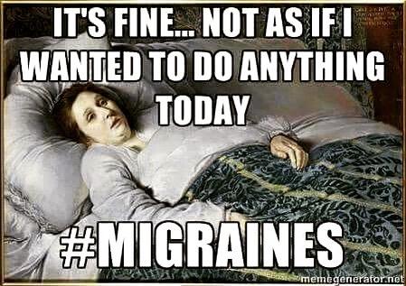 Nuff said. This weather can go fuck itself. #migraine #barometricpressuremigraines #sofaday