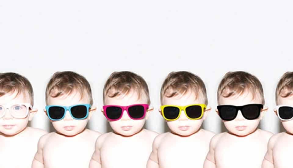 Mustachifier - Sunglasses