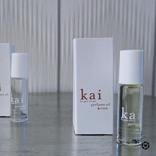 New @kaifragrance 💚💚💚 Rose Perfume Oil http://liketk.it/2rLe5 #liketkit @liketoknow.it