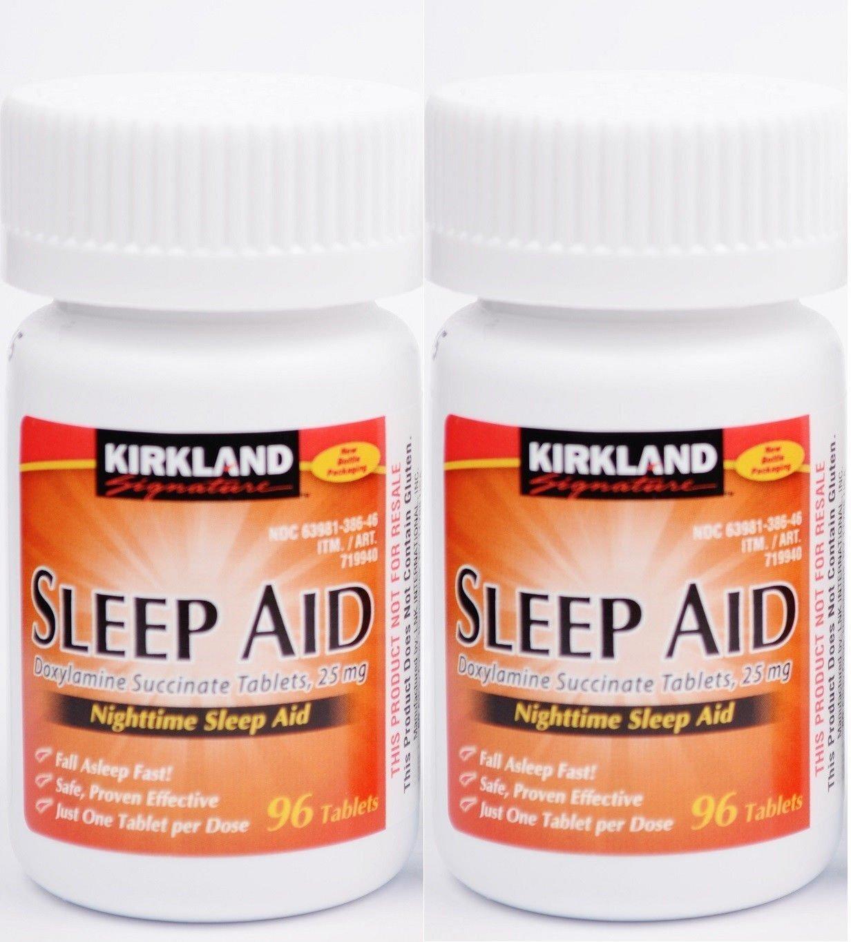 Really strong sleep aid!!