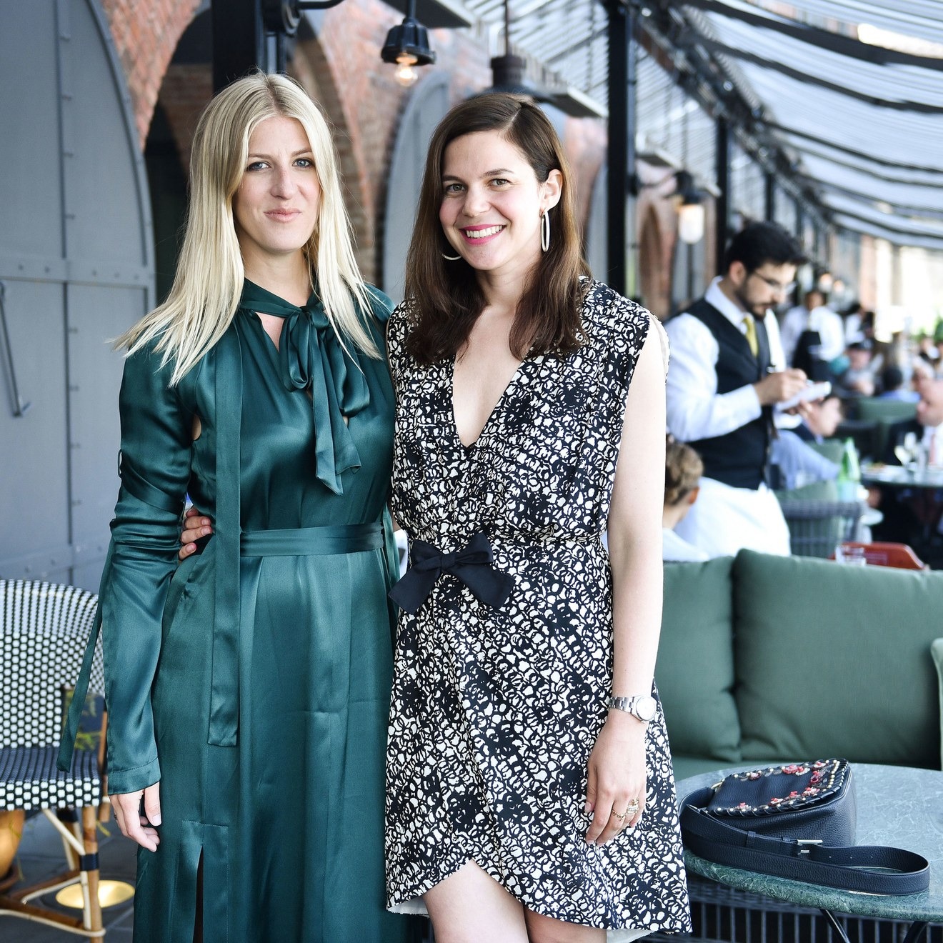 The Art Production Fund and Fort Gansevoort Host an Intimate Lunch to Kick Off Art Sundae    By Vogue June 28, 2017    View More