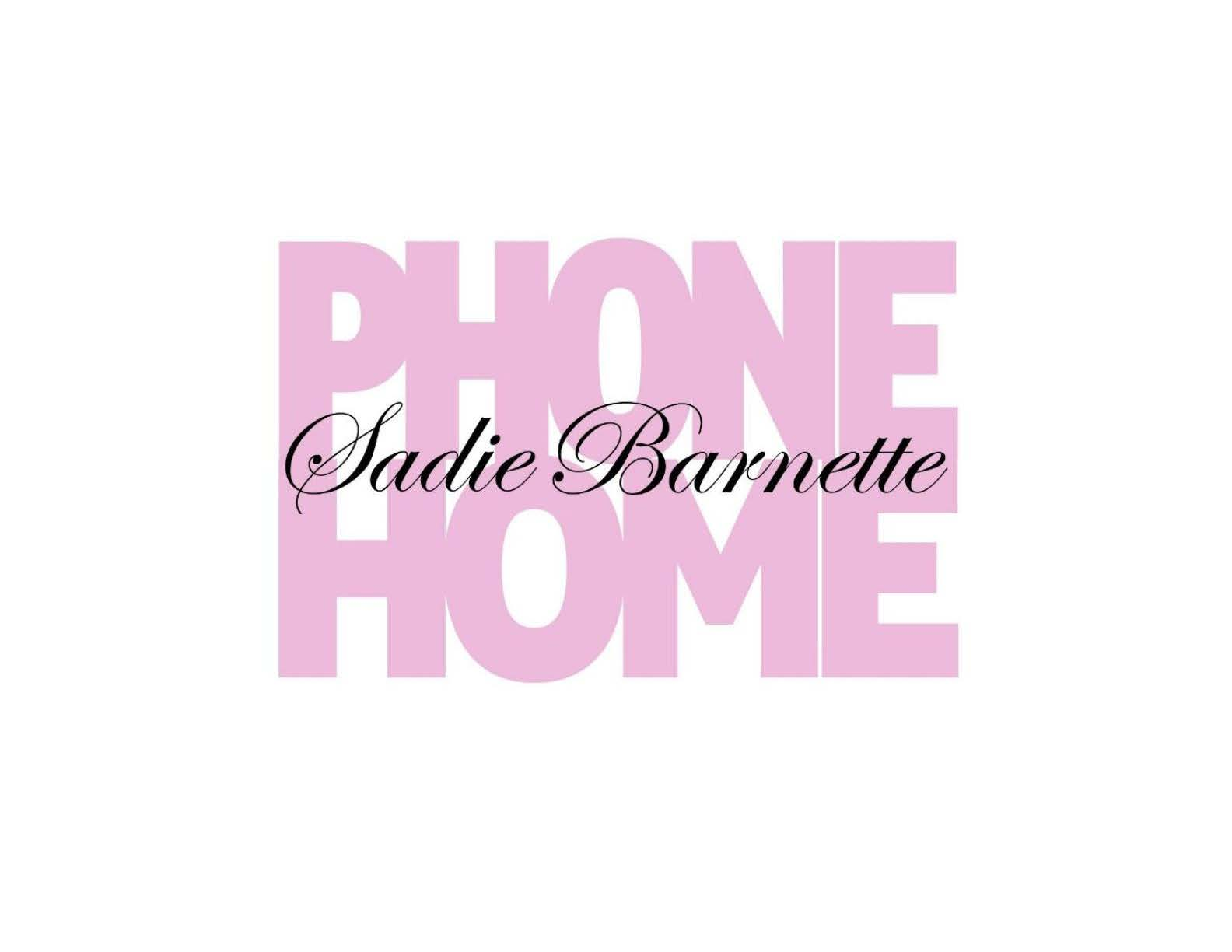 MoAD Announces 2019 Exhibition Sadie Barnette: PHONE HOME        View More