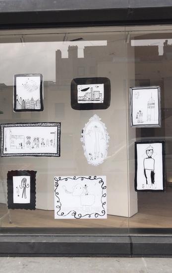 JOANA AVILLEZ: ART SUNDAE At Fort Gansevoort   February 1, 2019 Presented by Art Production Fund & Fort Gansevoort, in partnership with Rockefeller Center.     View More