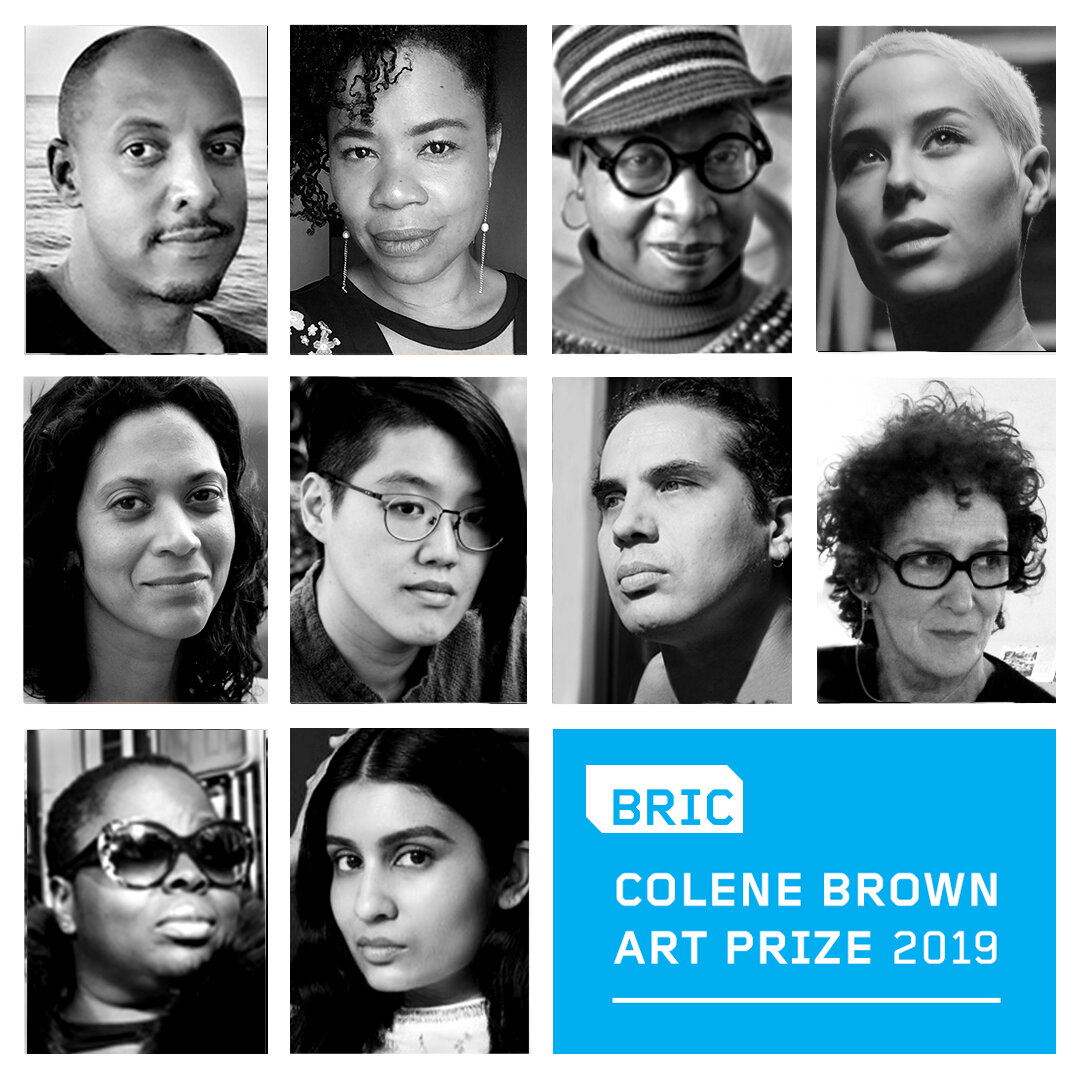 Christopher Myers included in Colene Brown Art Prize         View More