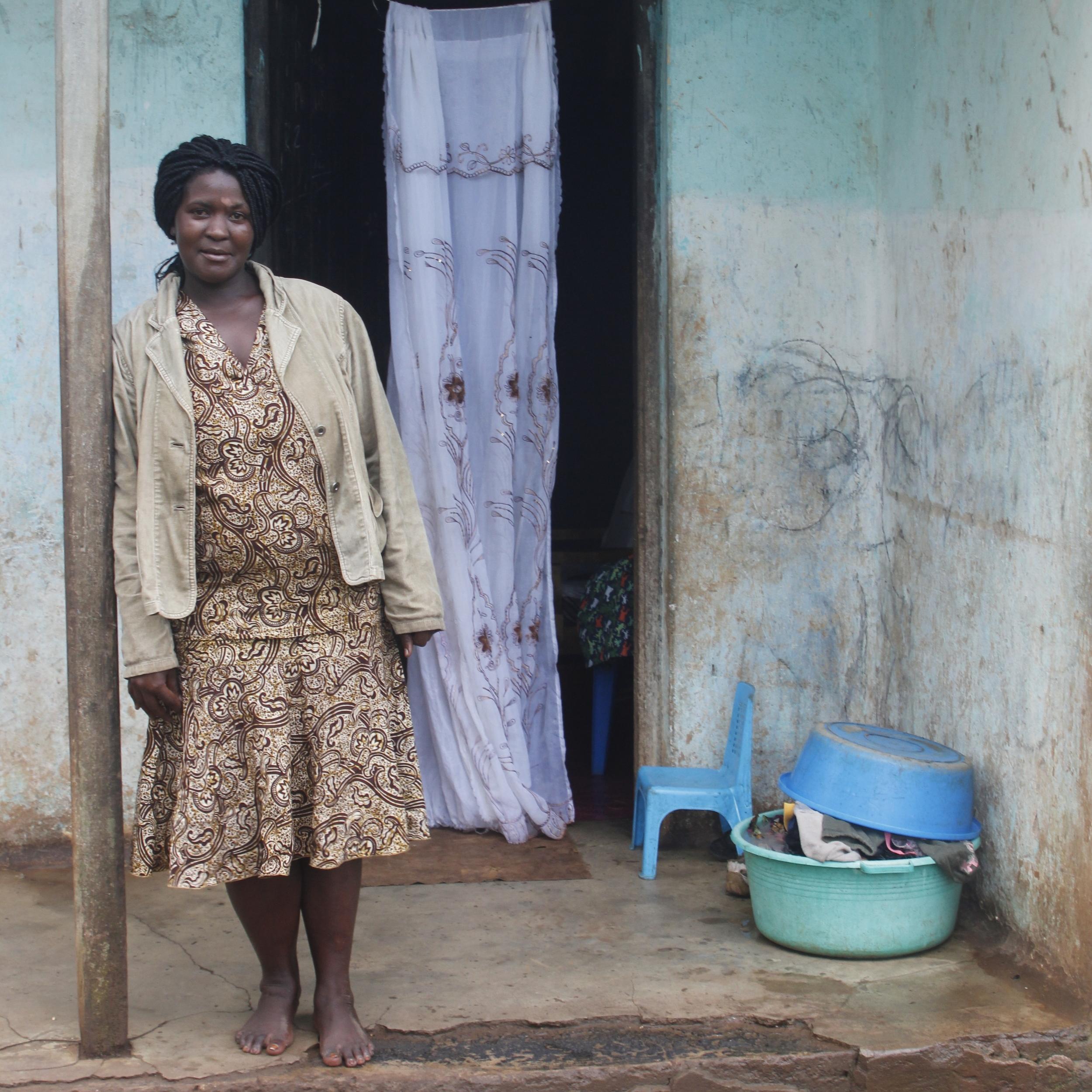 Copy of Kiconco - Rwanda