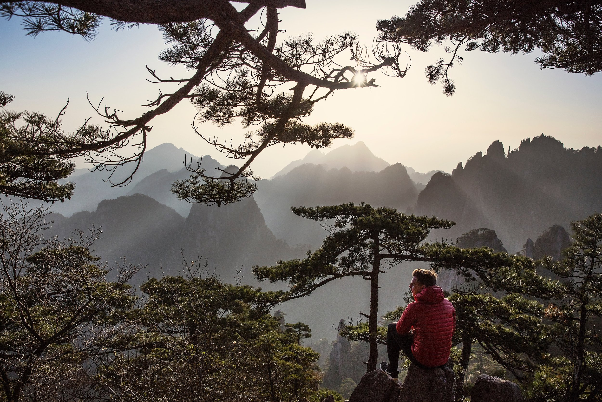 Huangshan Mountain, Huangshan, China.jpg
