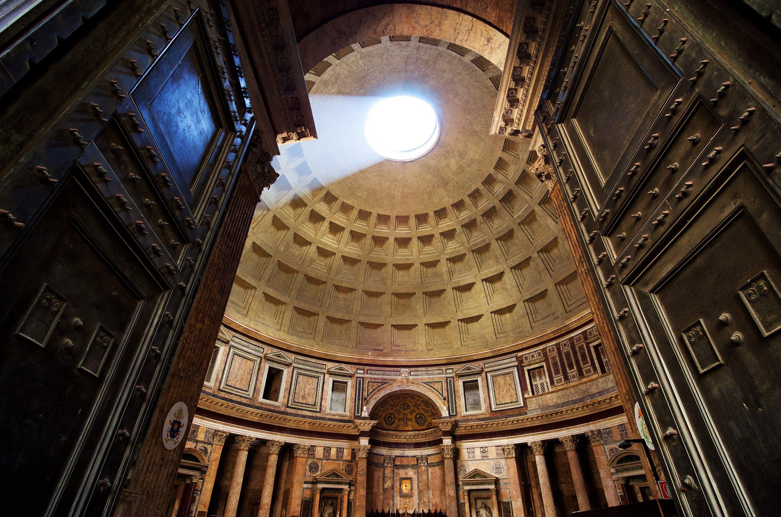Pantheon Rome Italy.jpg