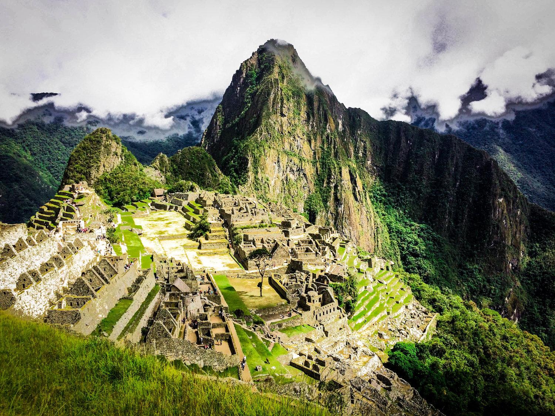 Peru Tours Climb Machu Picchu Acanela Expeditions