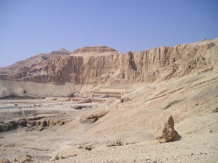 egyptluxor