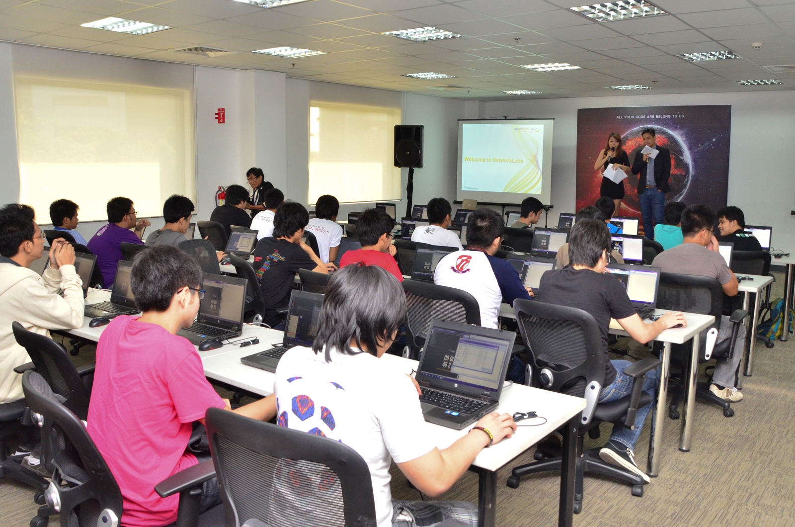 IT Seminar